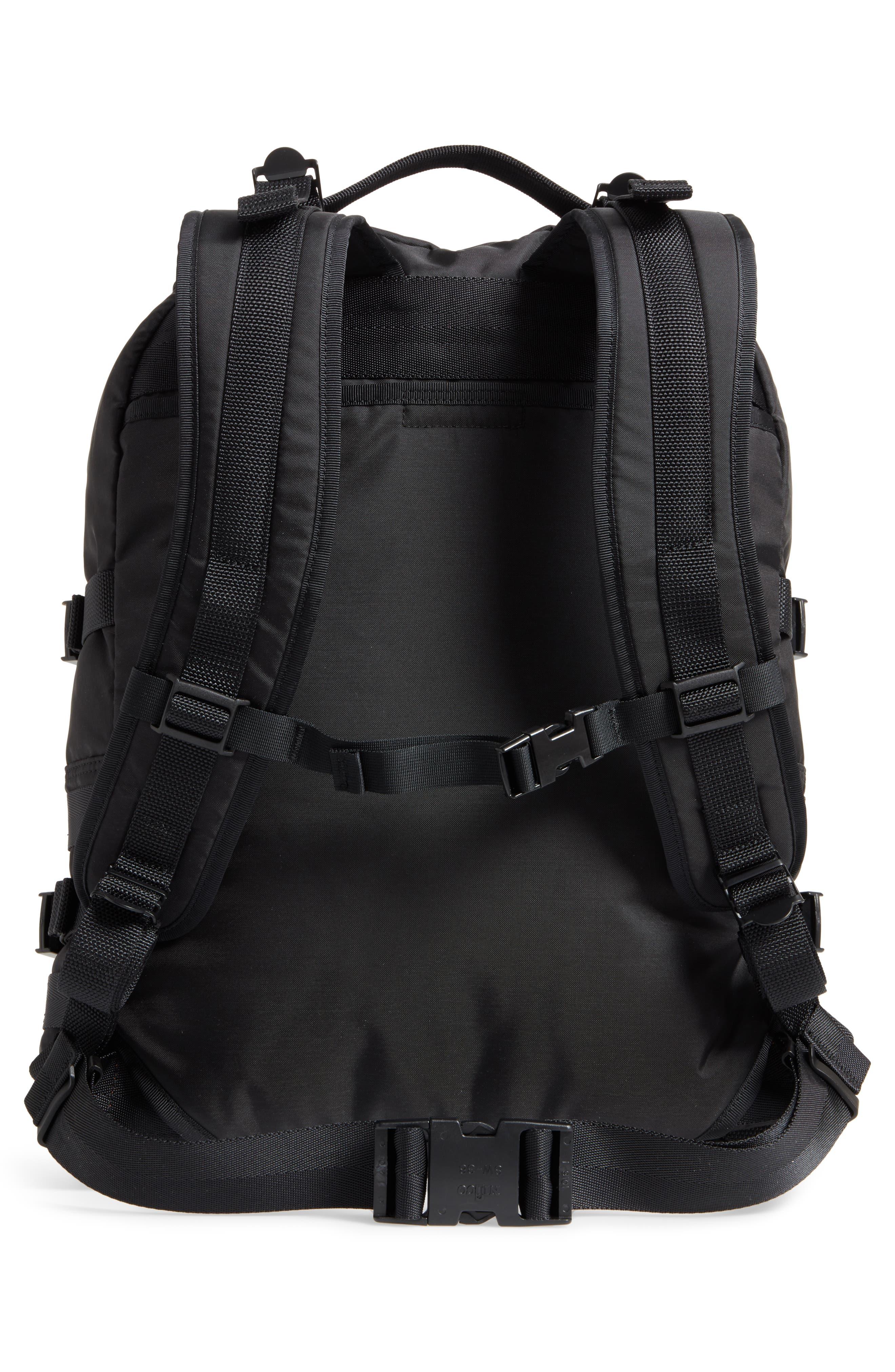 Porter-Yoshida & Co. Force Backpack,                             Alternate thumbnail 3, color,
