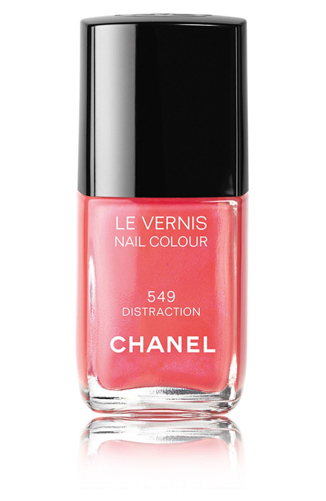 LE VERNIS<br />Nail Colour,                             Main thumbnail 157, color,