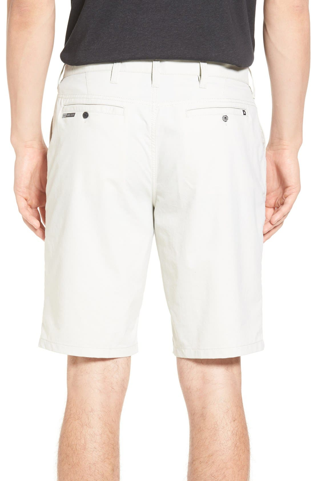 'Dry Out' Dri-FIT<sup>™</sup> Chino Shorts,                             Alternate thumbnail 113, color,
