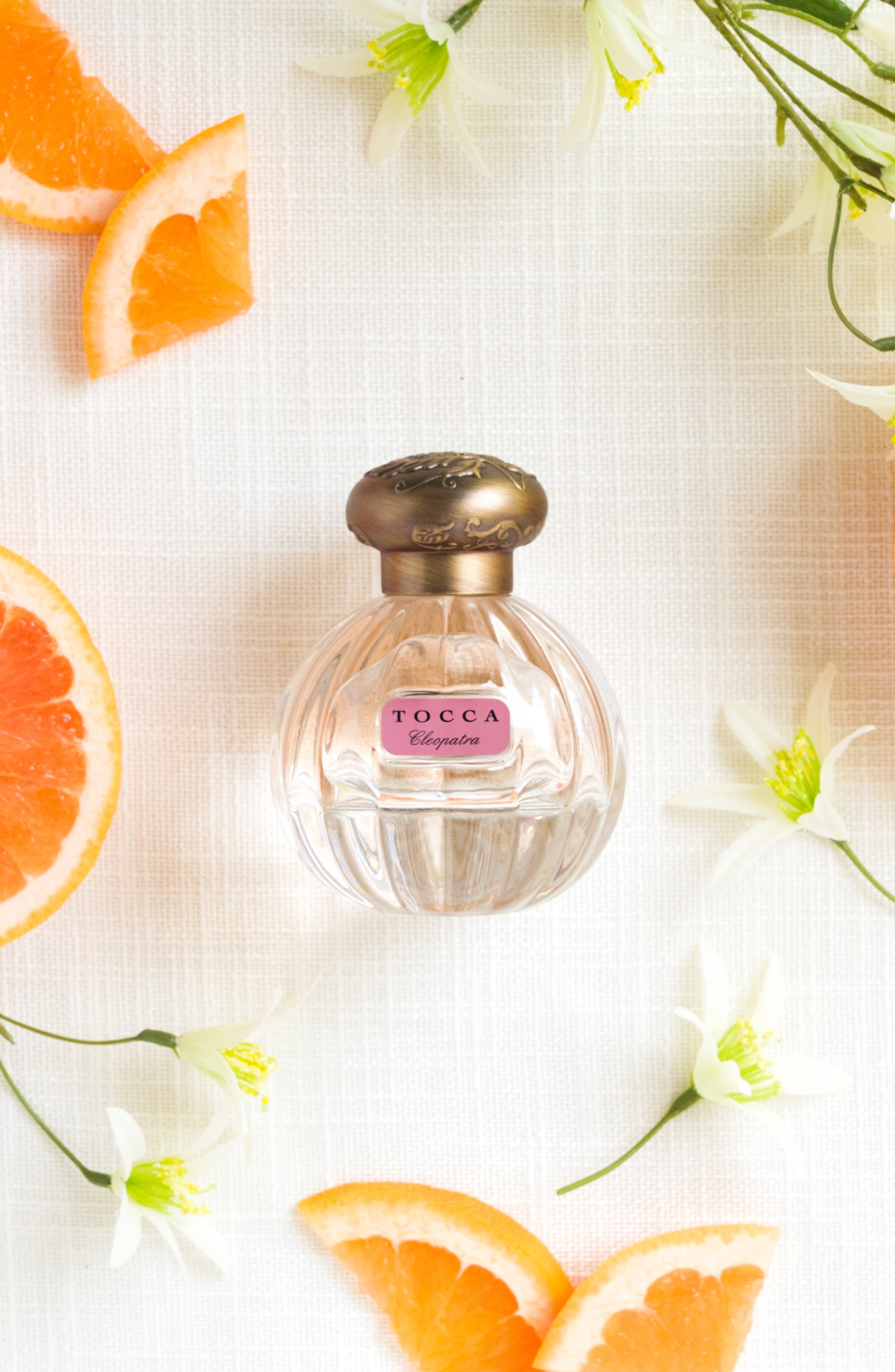 Cleopatra Eau de Parfum,                             Alternate thumbnail 3, color,                             NO COLOR