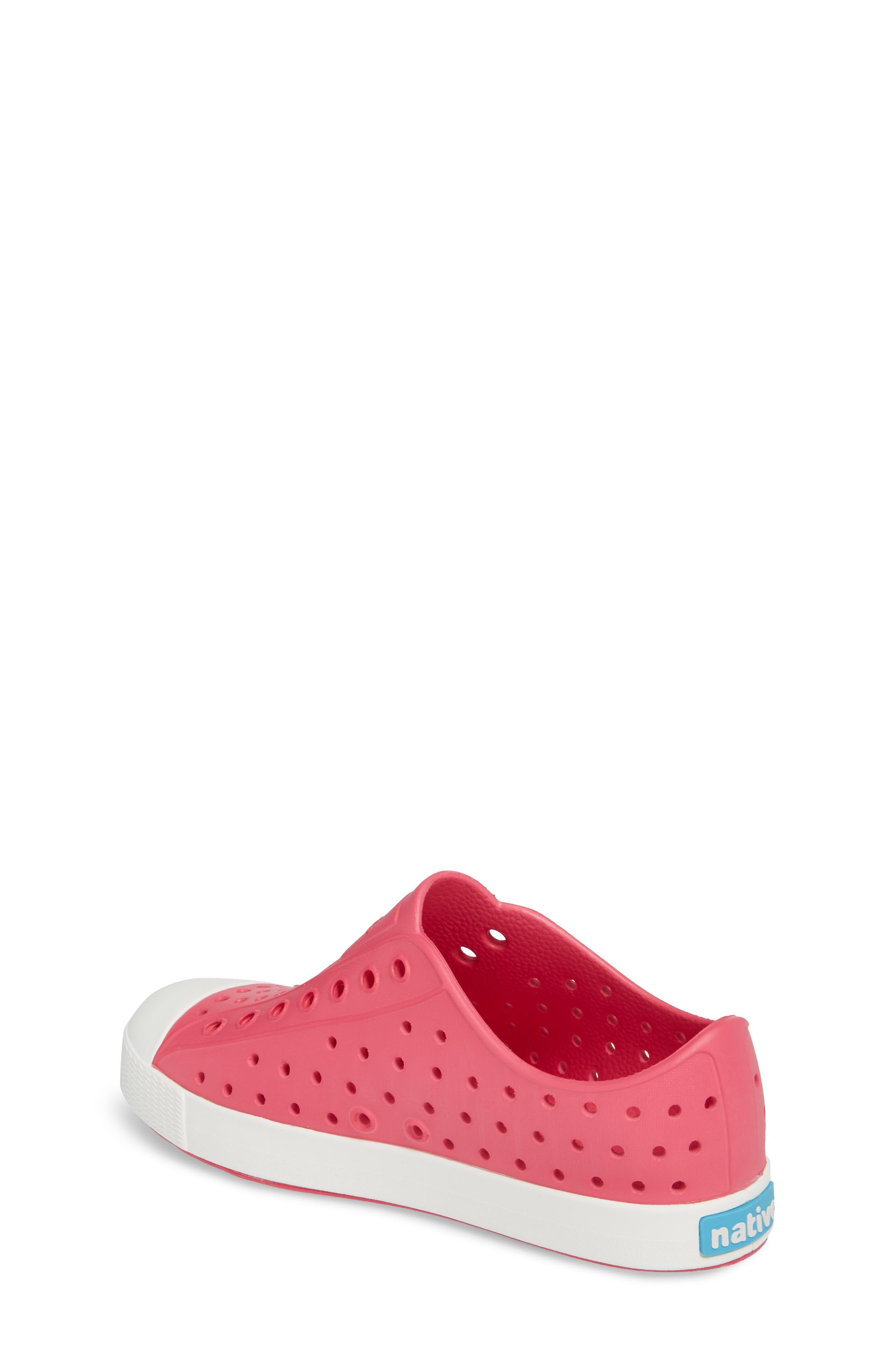 'Jefferson' Water Friendly Slip-On Sneaker,                             Alternate thumbnail 79, color,