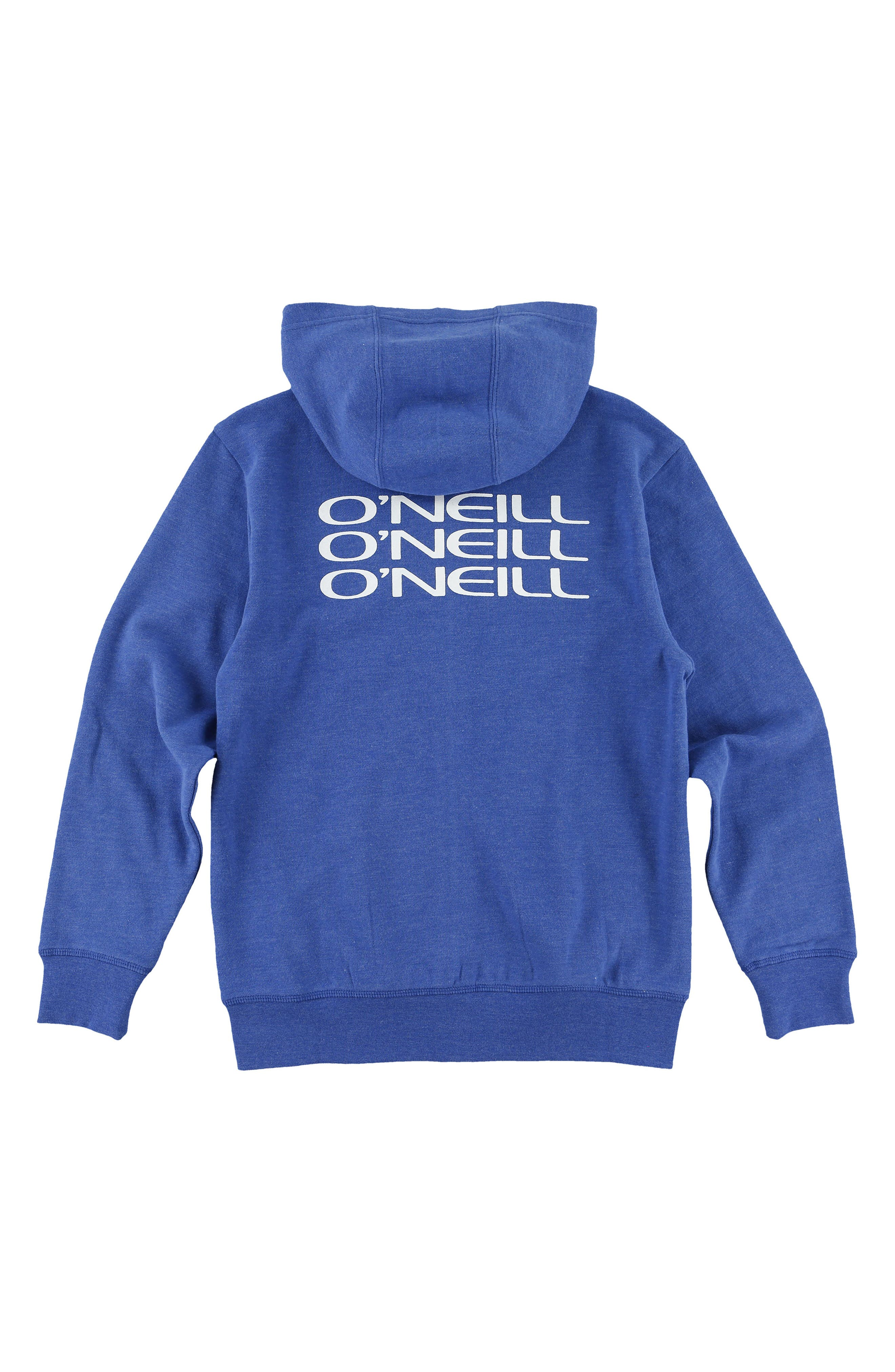 O'NEILL Triple Stack Zip Hoodie, Main, color, 472