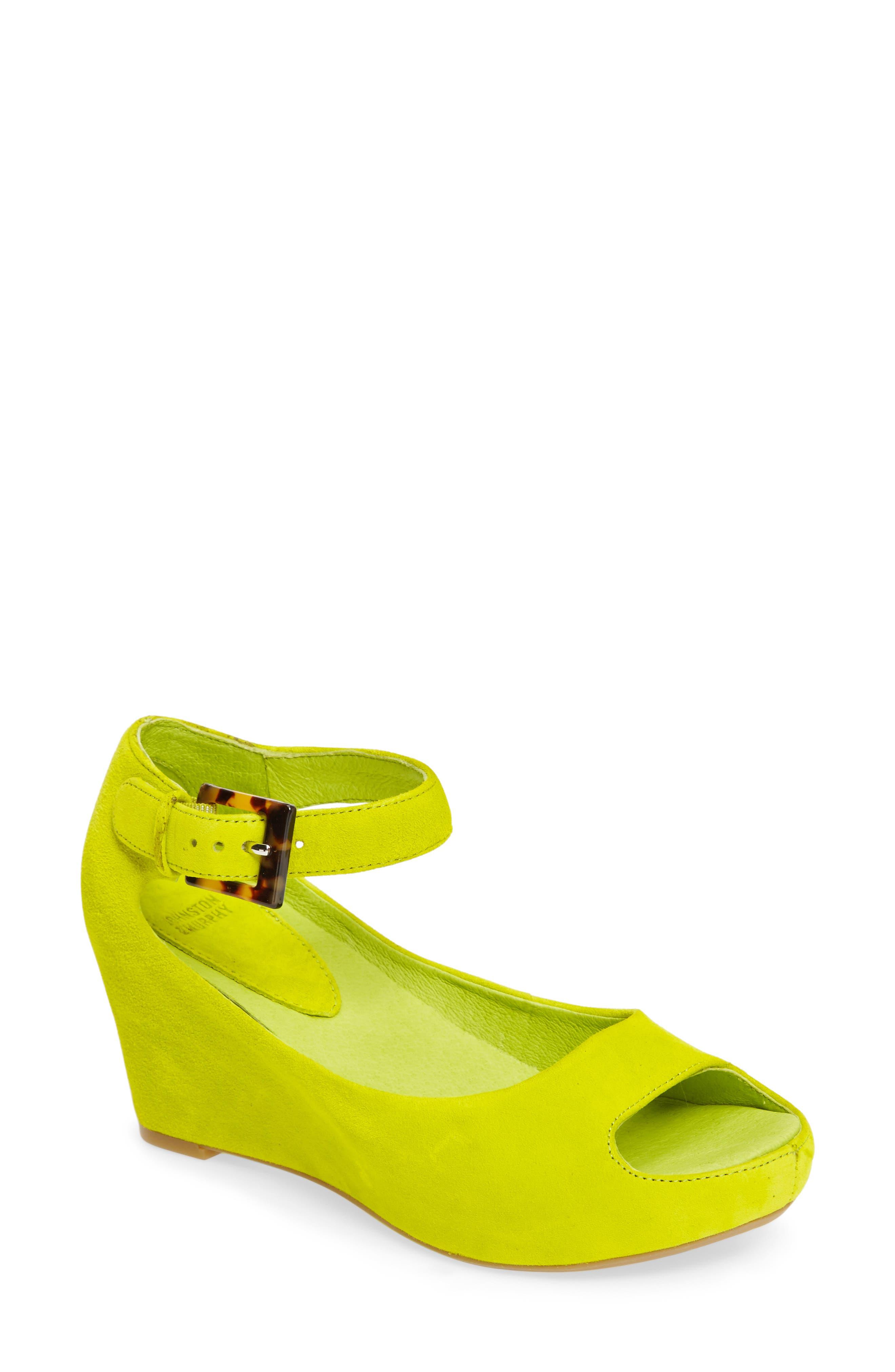 'Tricia' Ankle Strap Sandal,                             Main thumbnail 4, color,