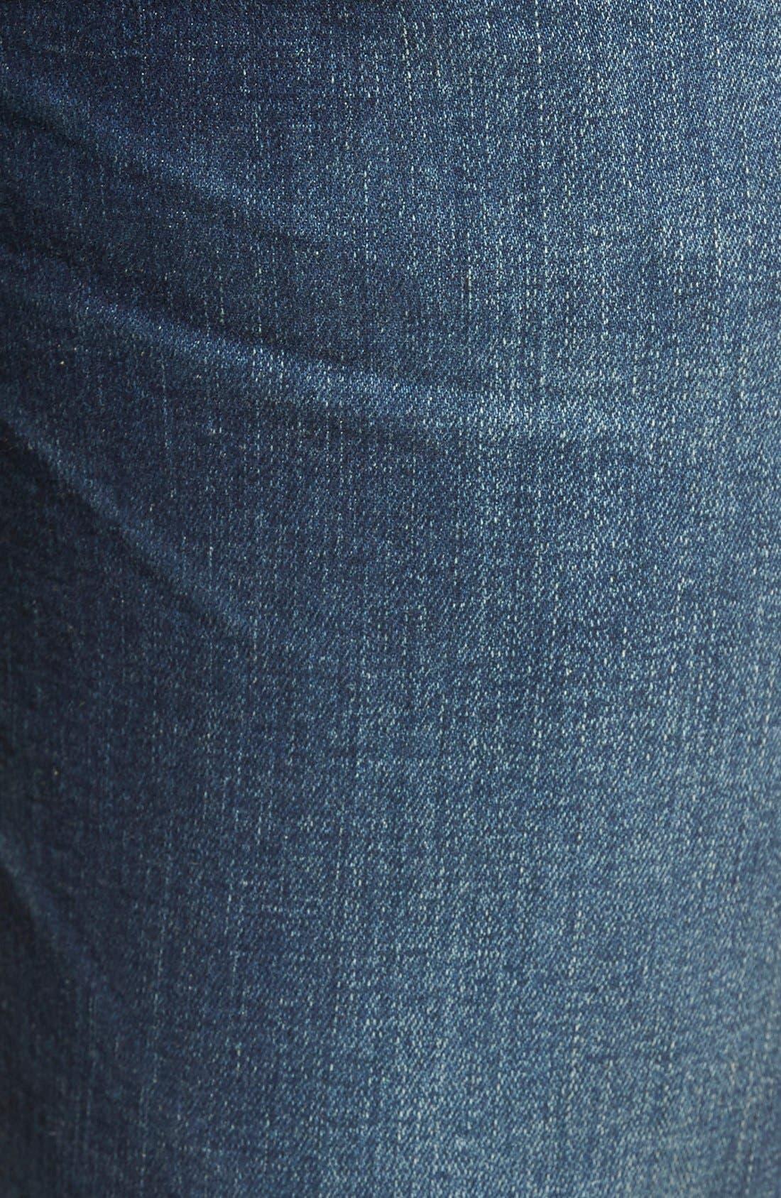 Bootcut Jeans,                             Alternate thumbnail 4, color,                             420
