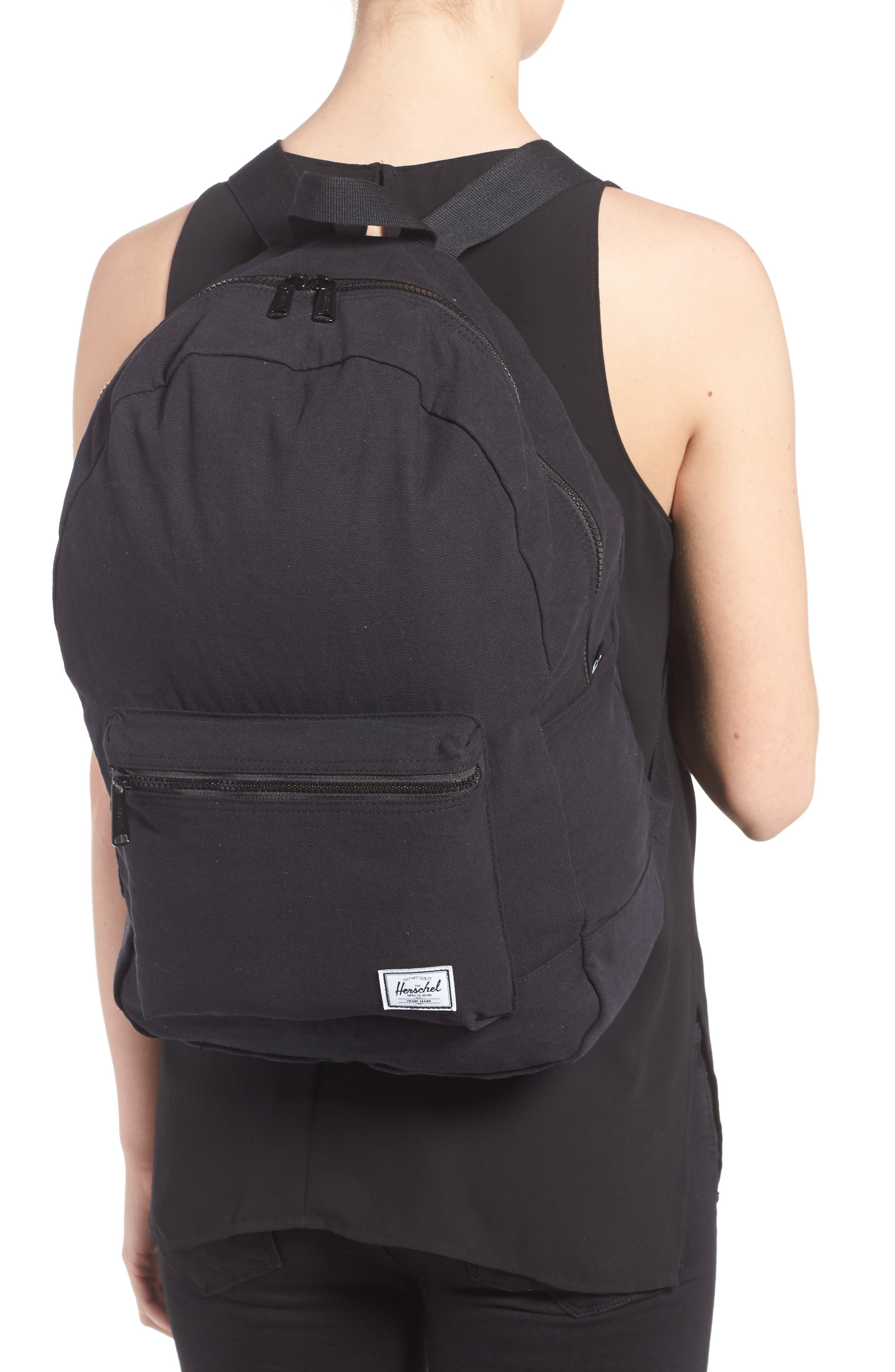 Cotton Casuals Daypack Backpack,                             Alternate thumbnail 13, color,