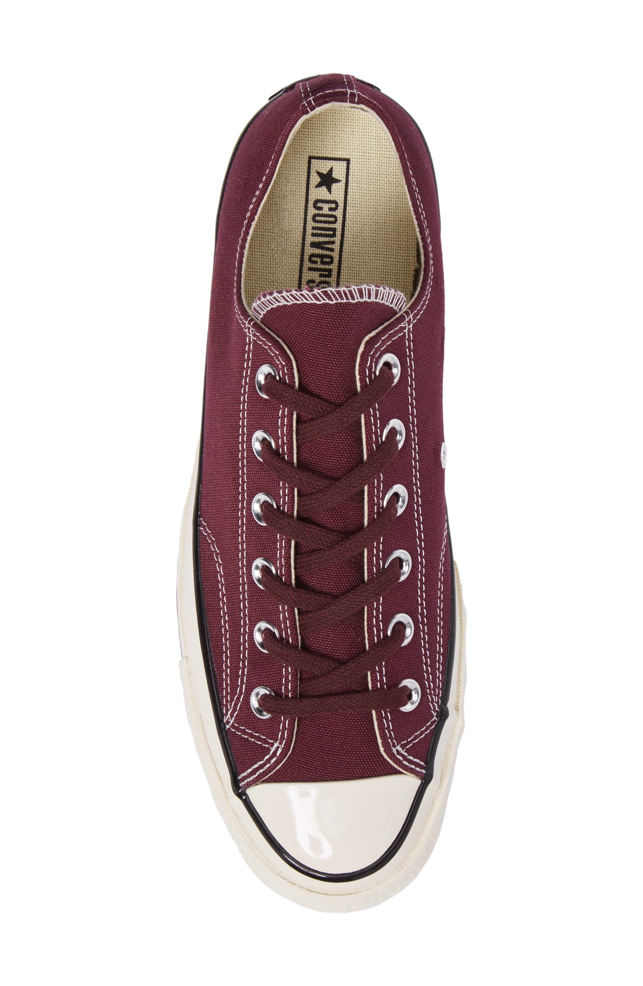Chuck Taylor<sup>®</sup> All Star<sup>®</sup> '70 Low Sneaker,                             Alternate thumbnail 22, color,