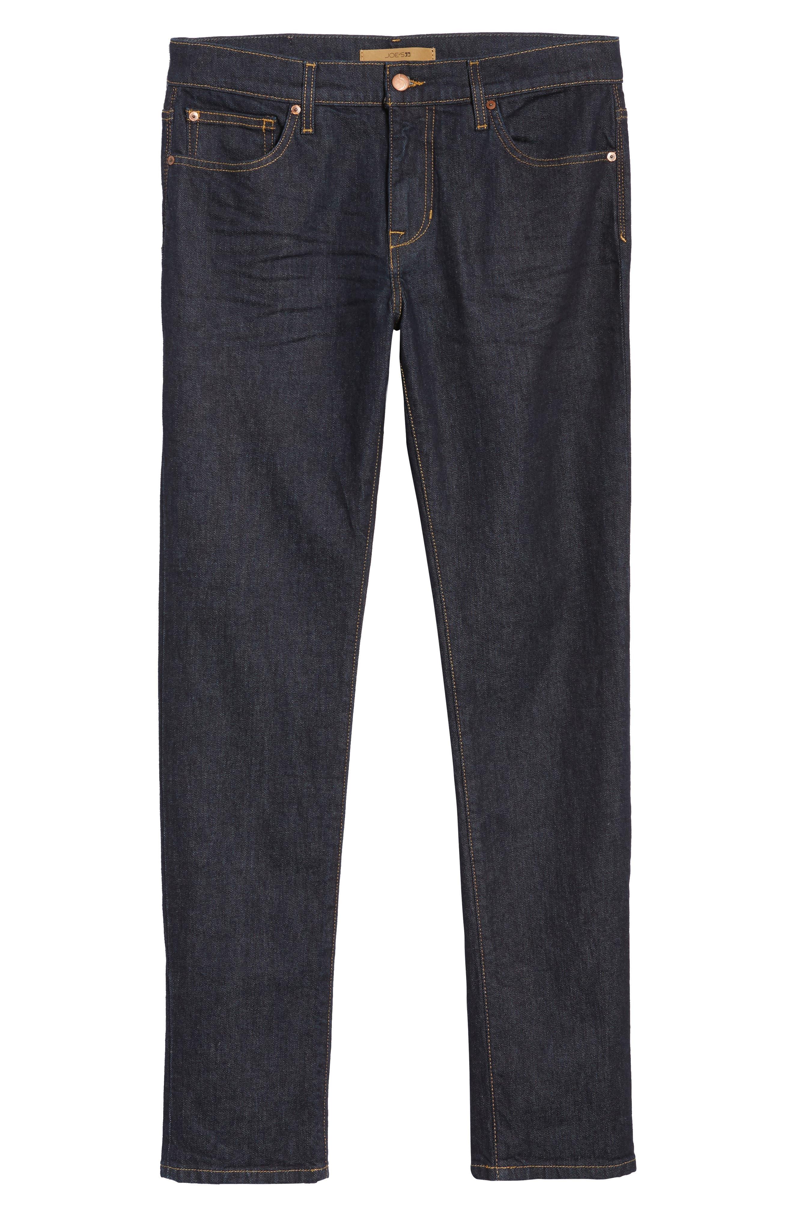 Slim Fit Jeans,                             Alternate thumbnail 6, color,                             400