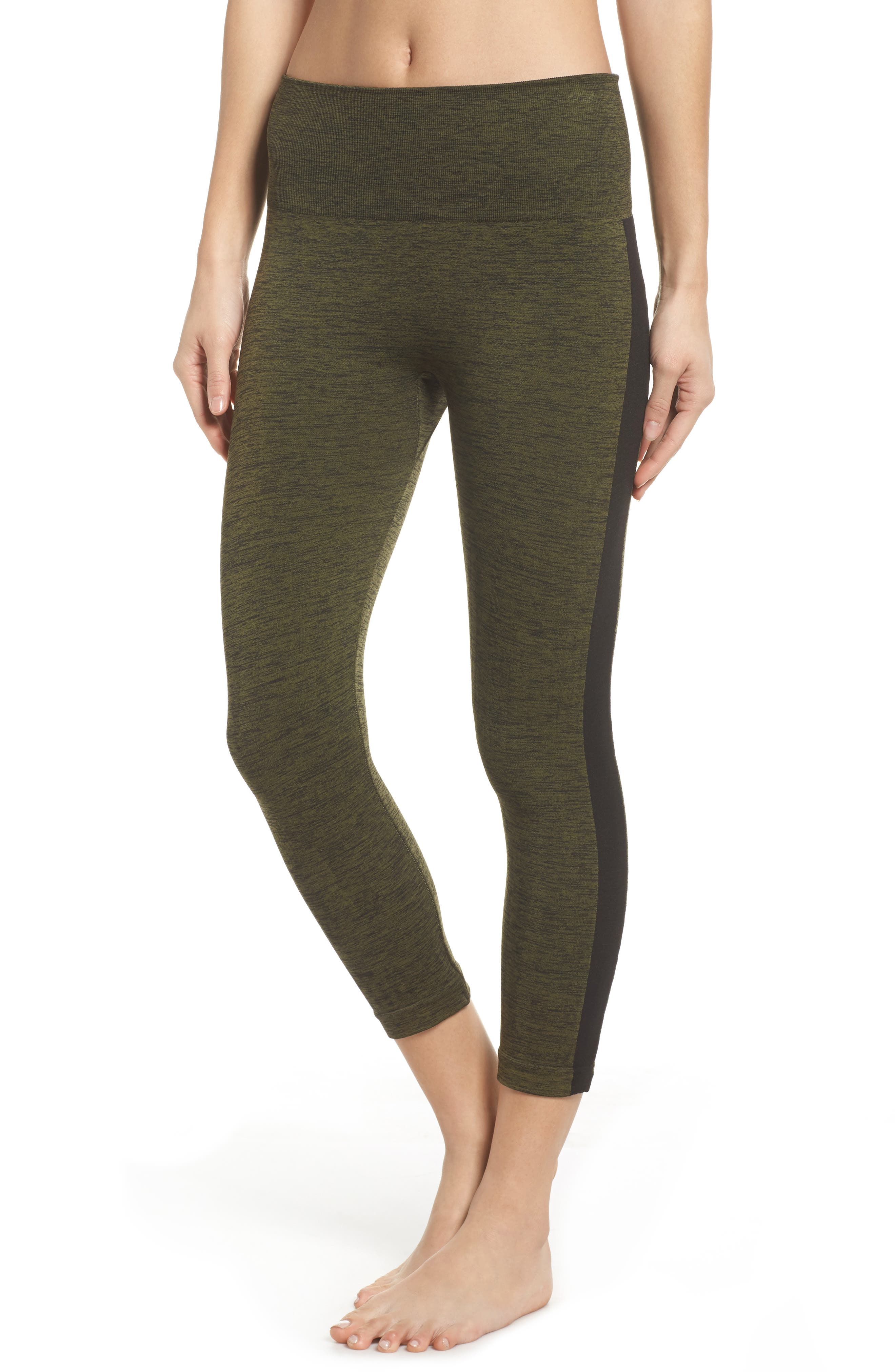Stamina Capri Leggings,                             Main thumbnail 1, color,                             300