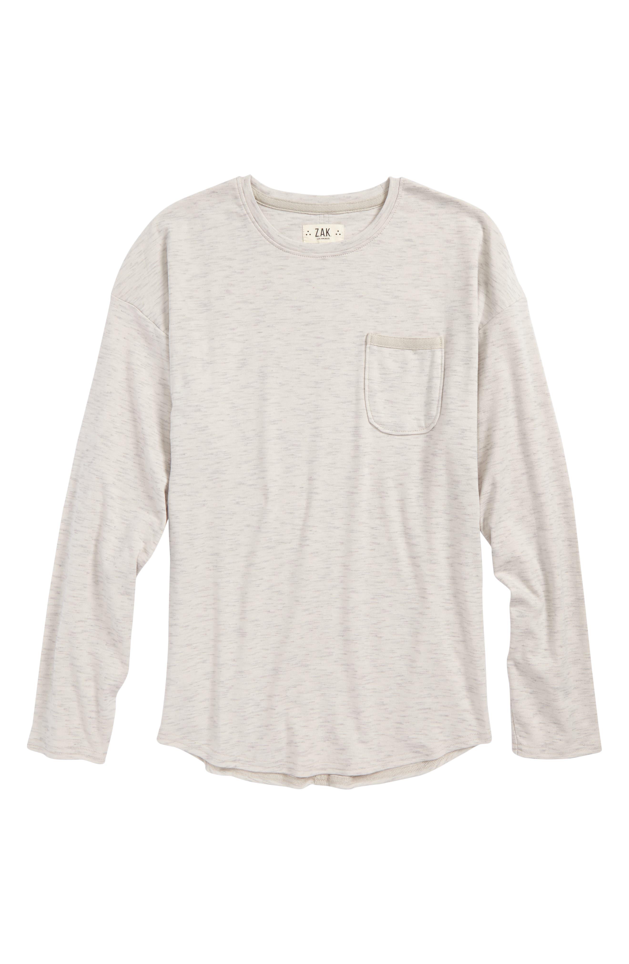 The Mason Pocket T-Shirt,                         Main,                         color,