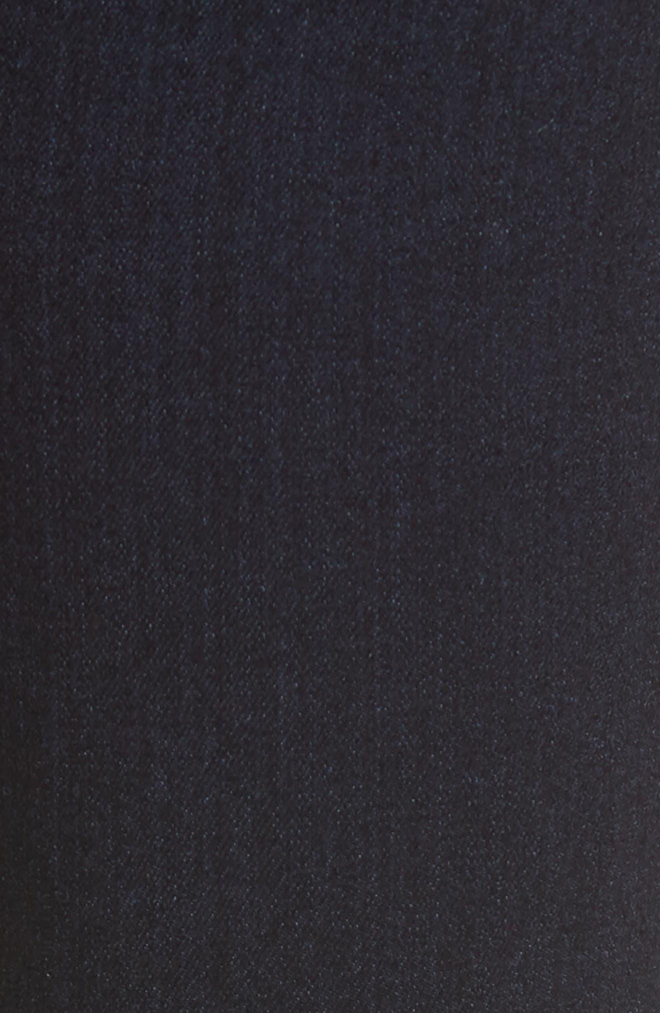 Transcend - Verdugo Ankle Skinny Jeans,                             Alternate thumbnail 6, color,                             RENNA