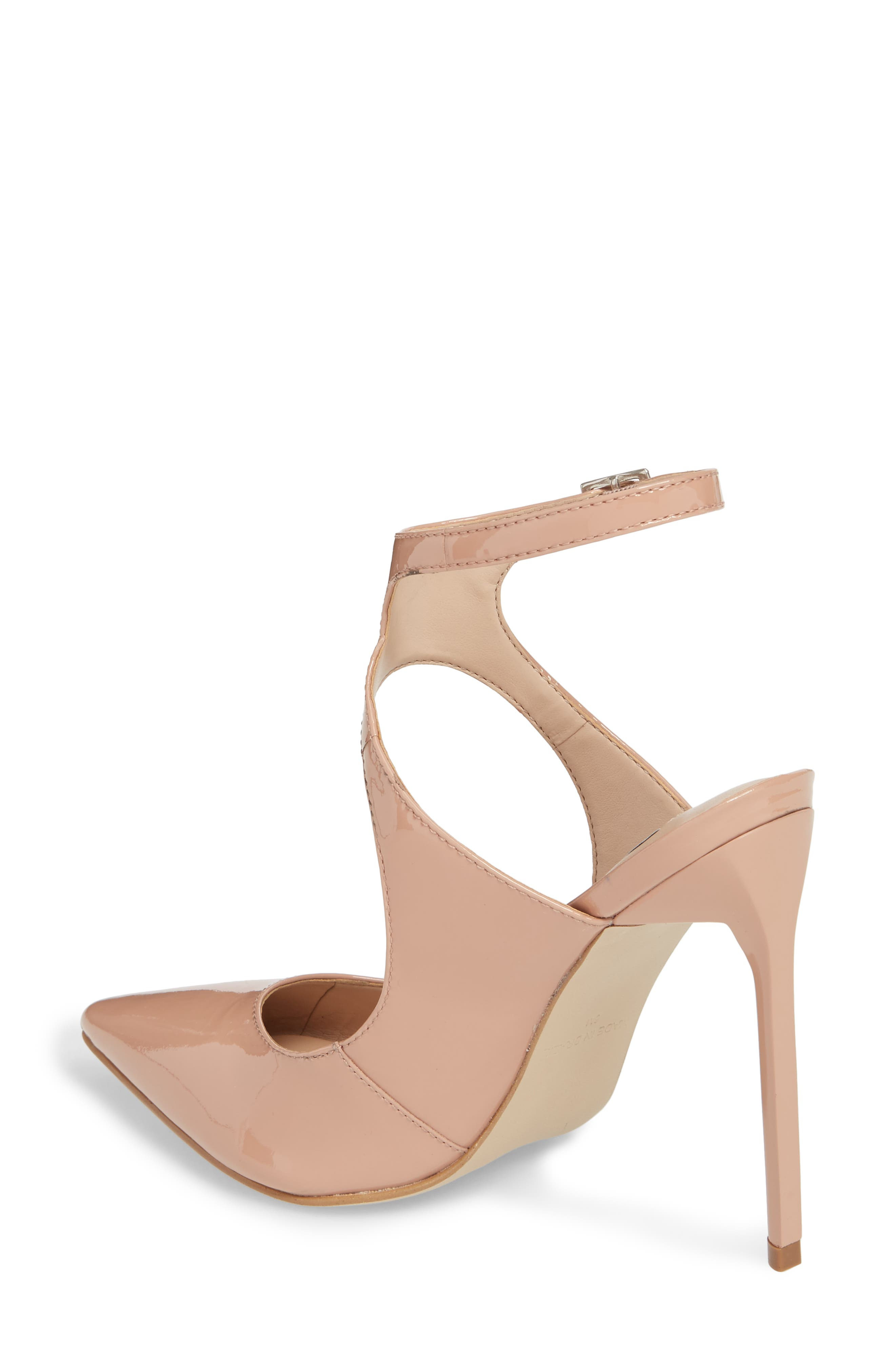 Prism Cutout Pump,                             Alternate thumbnail 5, color,