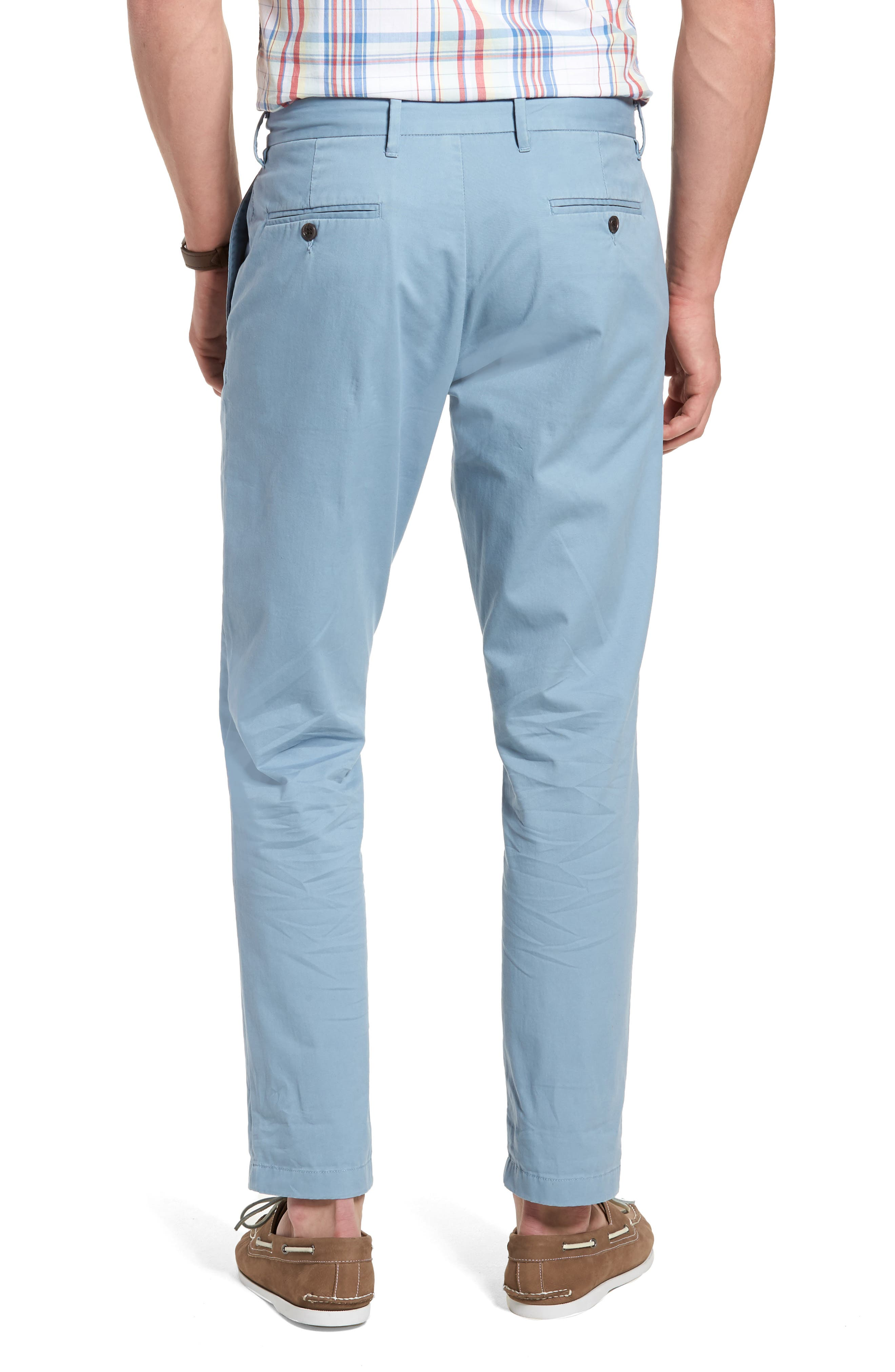 Fremont Relaxed Slim Fit Chinos,                             Alternate thumbnail 14, color,