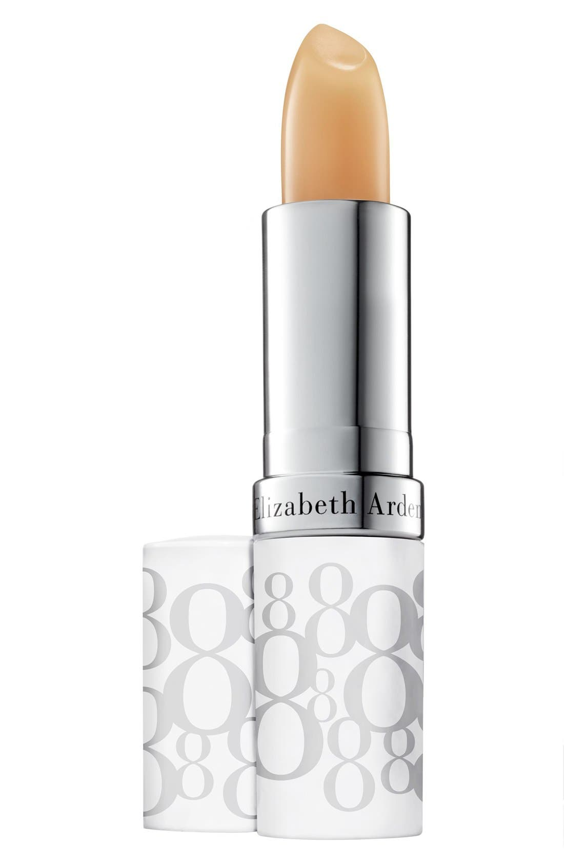Eight Hour<sup>®</sup> Cream Lip Protection Stick,                             Main thumbnail 1, color,                             NO COLOR