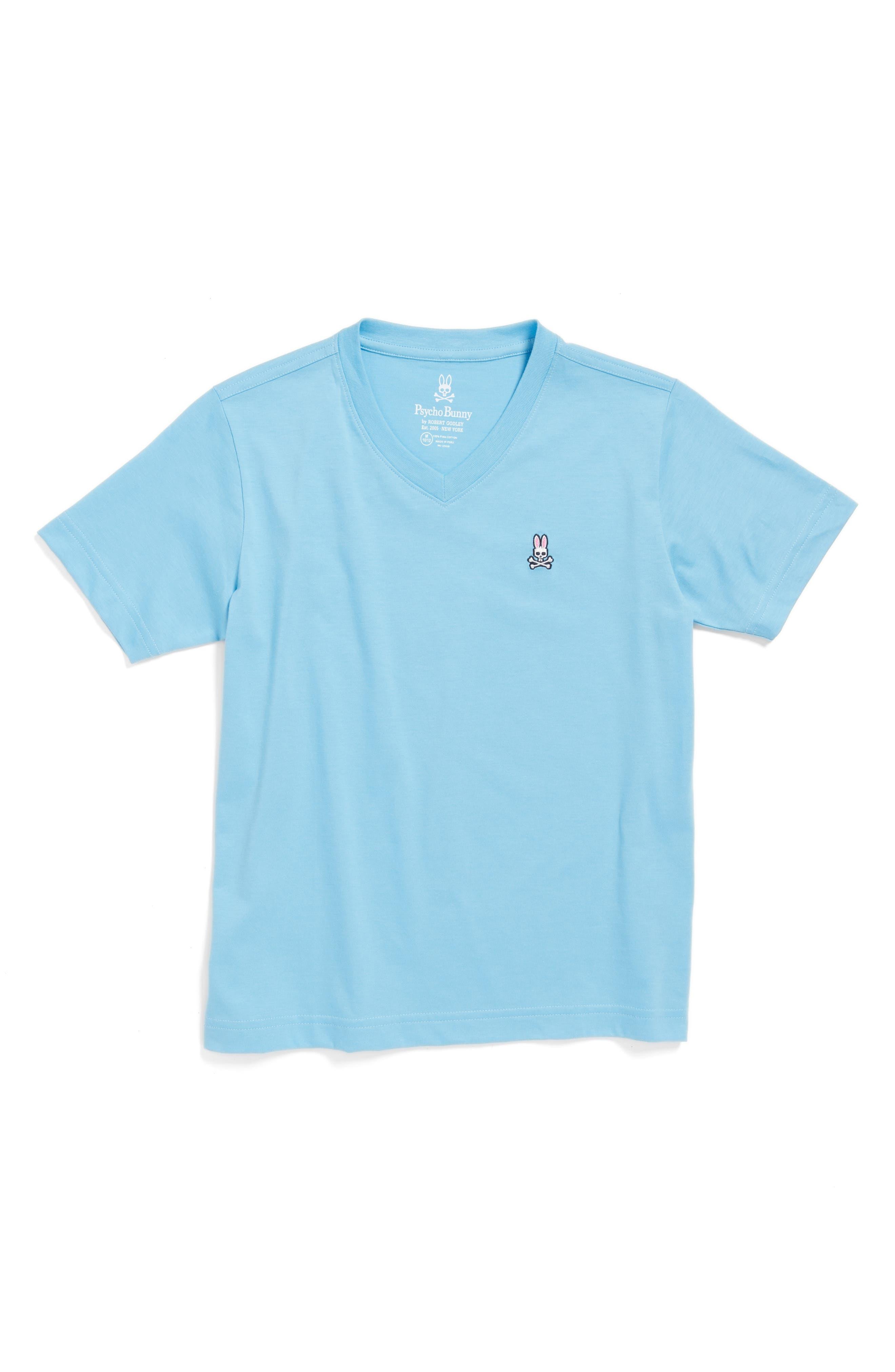 V-Neck T-Shirt,                             Main thumbnail 35, color,