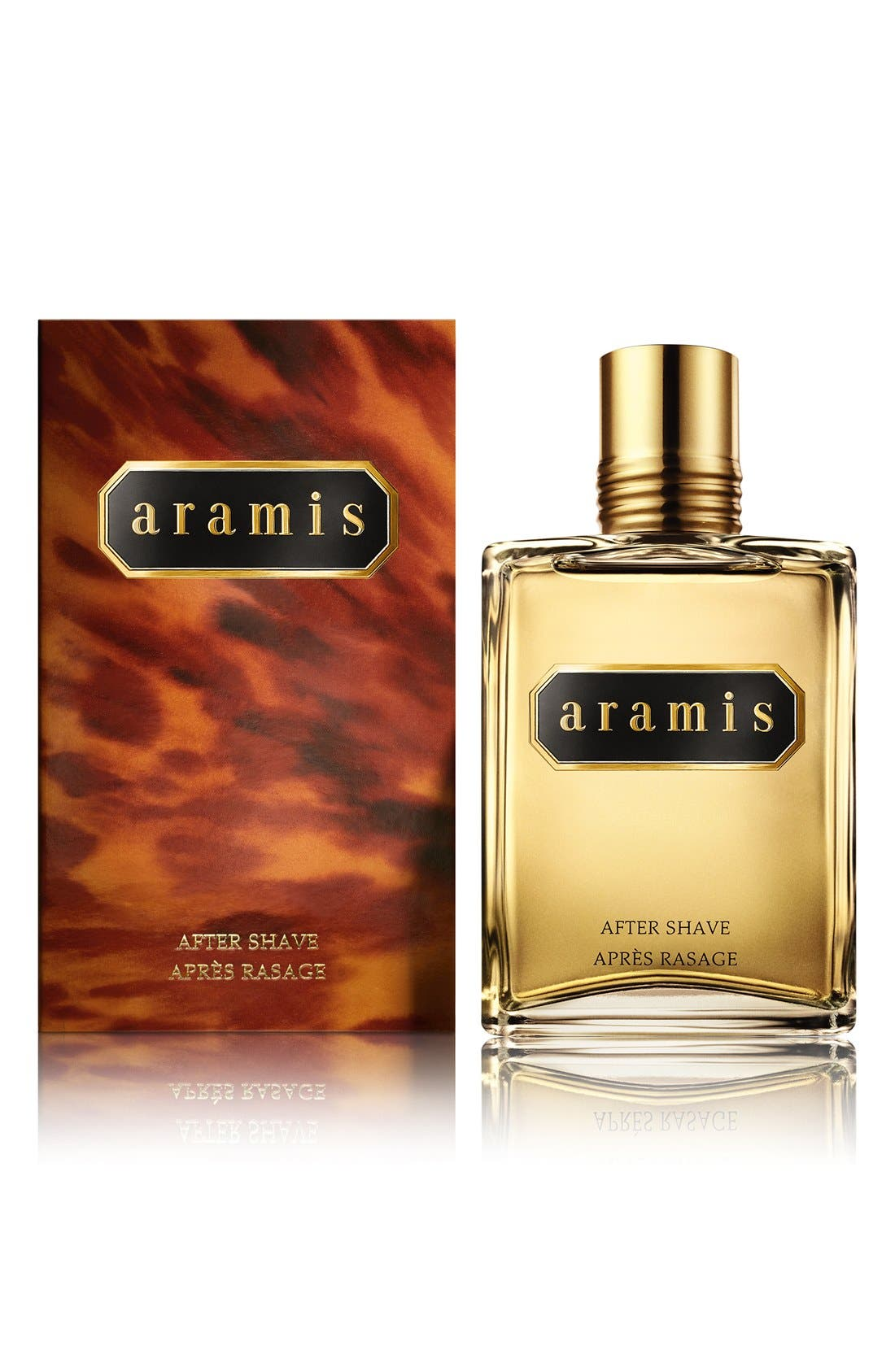 Aramis 'Classic' After Shave Splash,                             Alternate thumbnail 2, color,                             000