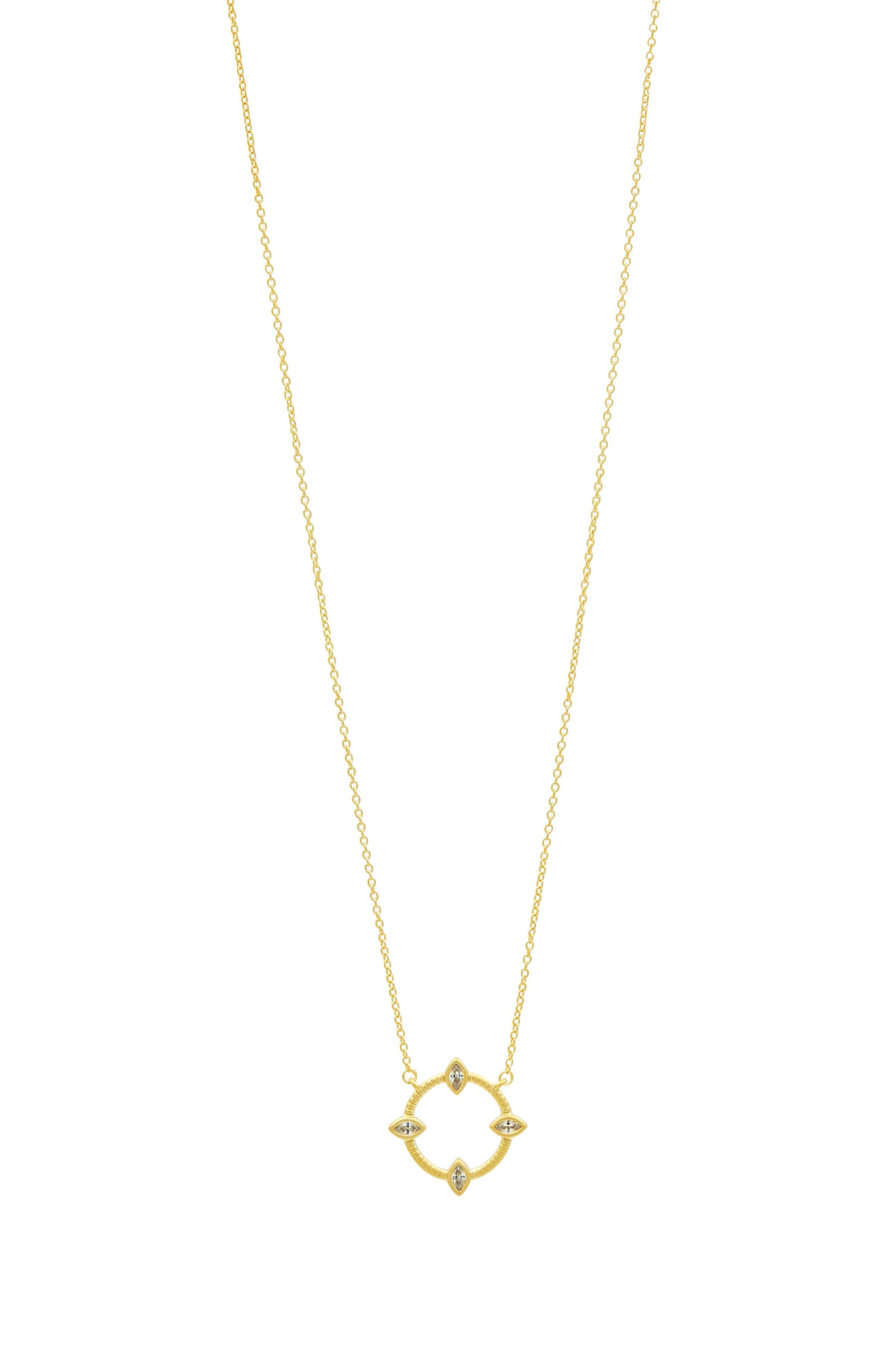 Amazonian Allure Pendant Necklace,                             Main thumbnail 1, color,                             710