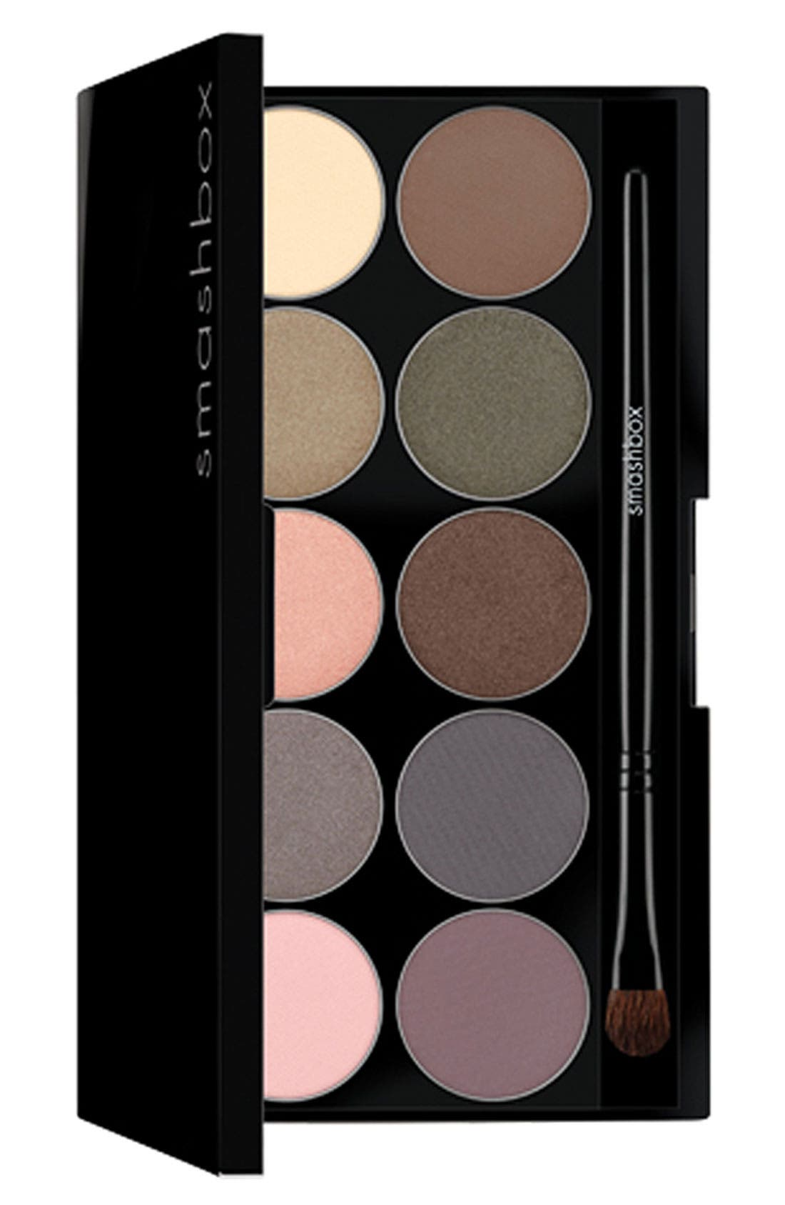SMASHBOX 'In Bloom' Eye Palette, Main, color, 960