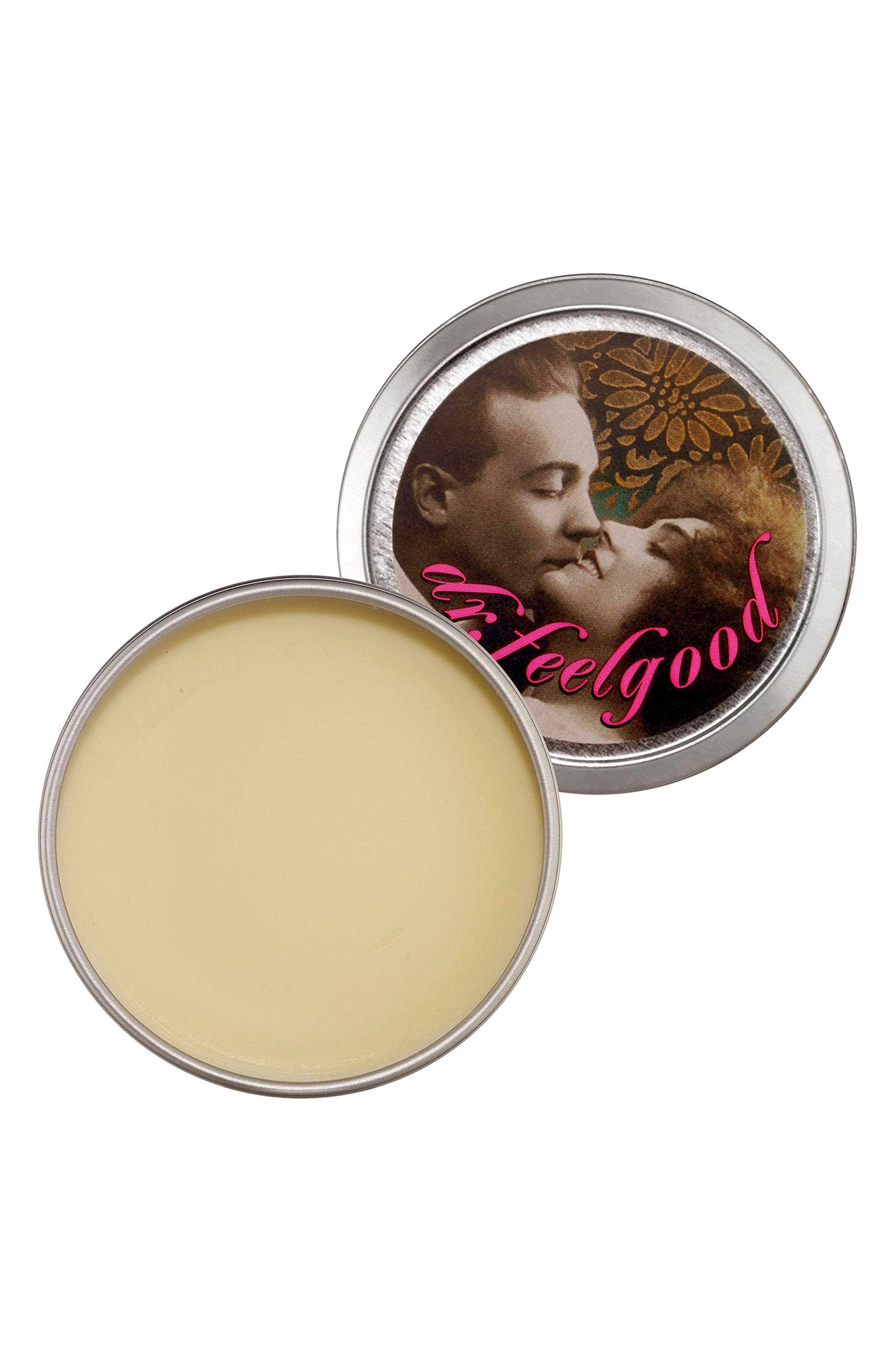 Benefit Dr. Feelgood Complexion Mattifying Balm,                             Alternate thumbnail 2, color,                             CLEAR