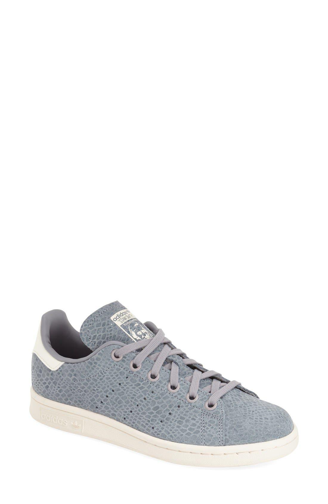 'Stan Smith' Sneaker,                             Main thumbnail 5, color,