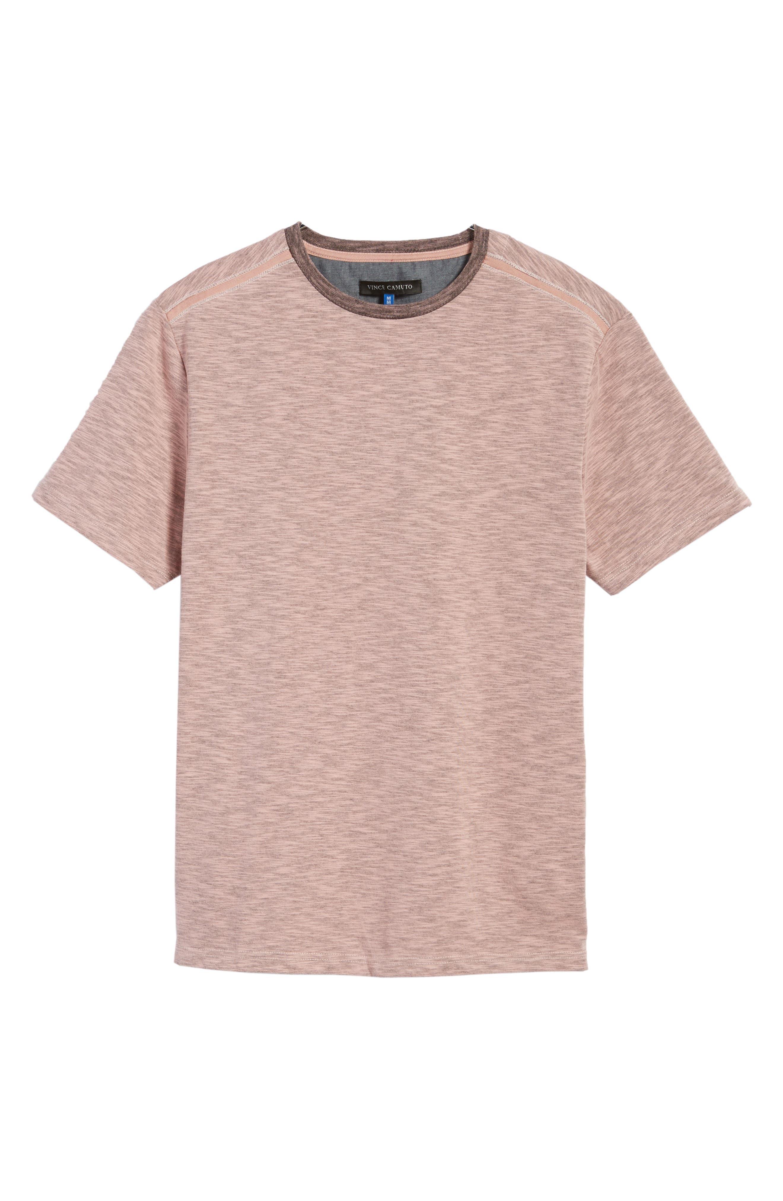 Ringer T-Shirt,                             Alternate thumbnail 12, color,