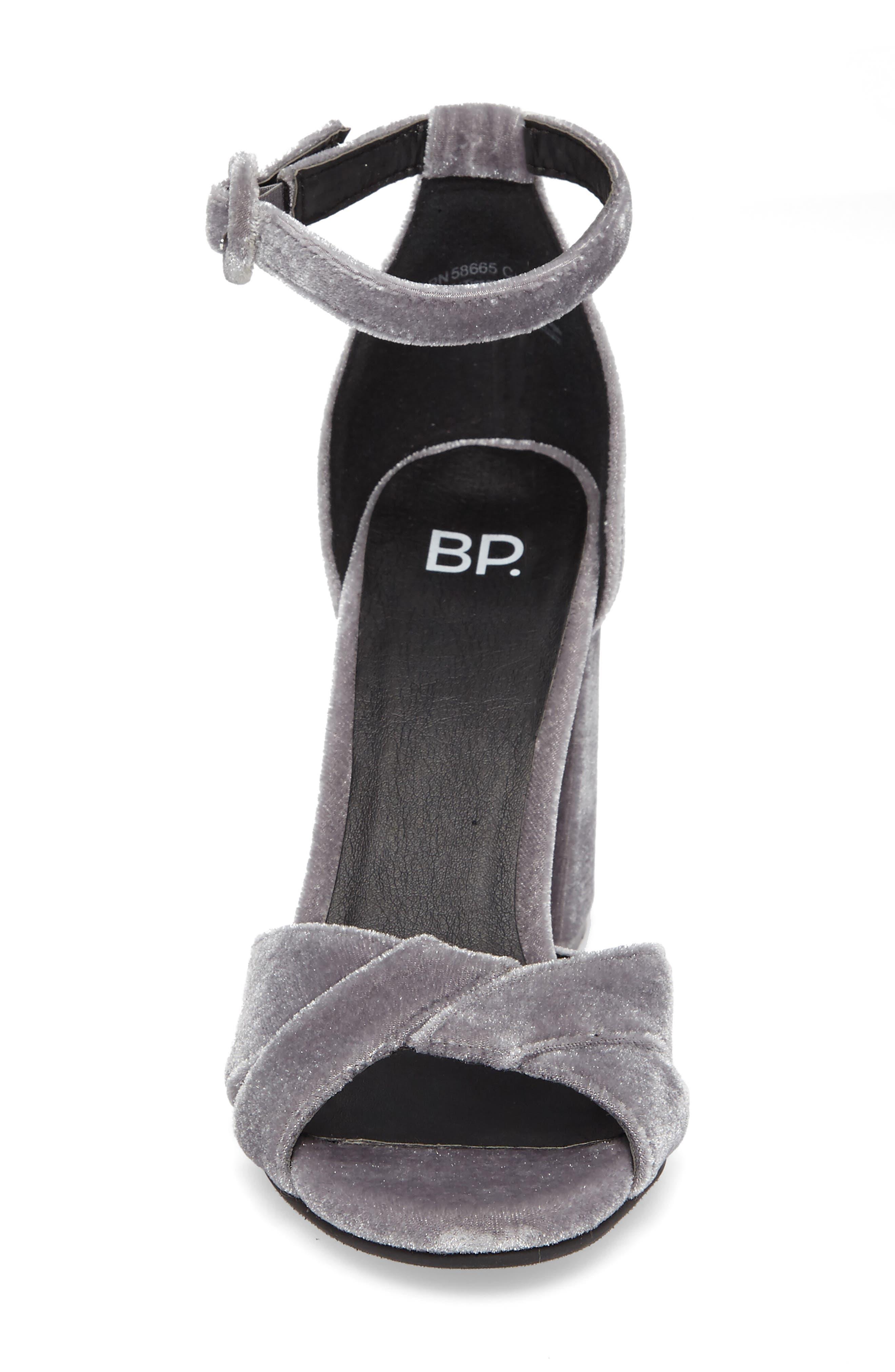 BP Casey Ankle Strap Sandal,                             Alternate thumbnail 11, color,