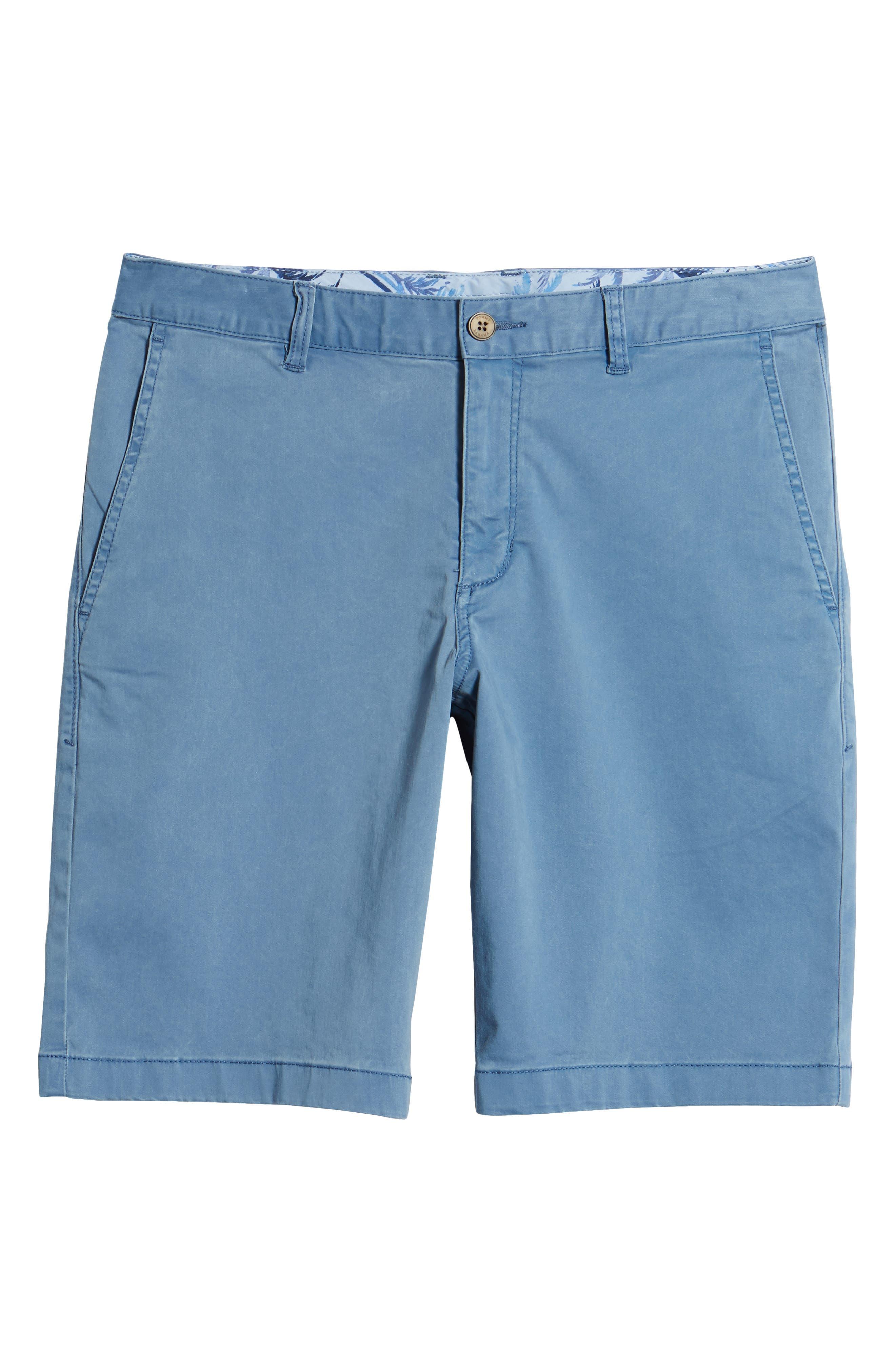 Boracay Chino Shorts,                             Alternate thumbnail 45, color,