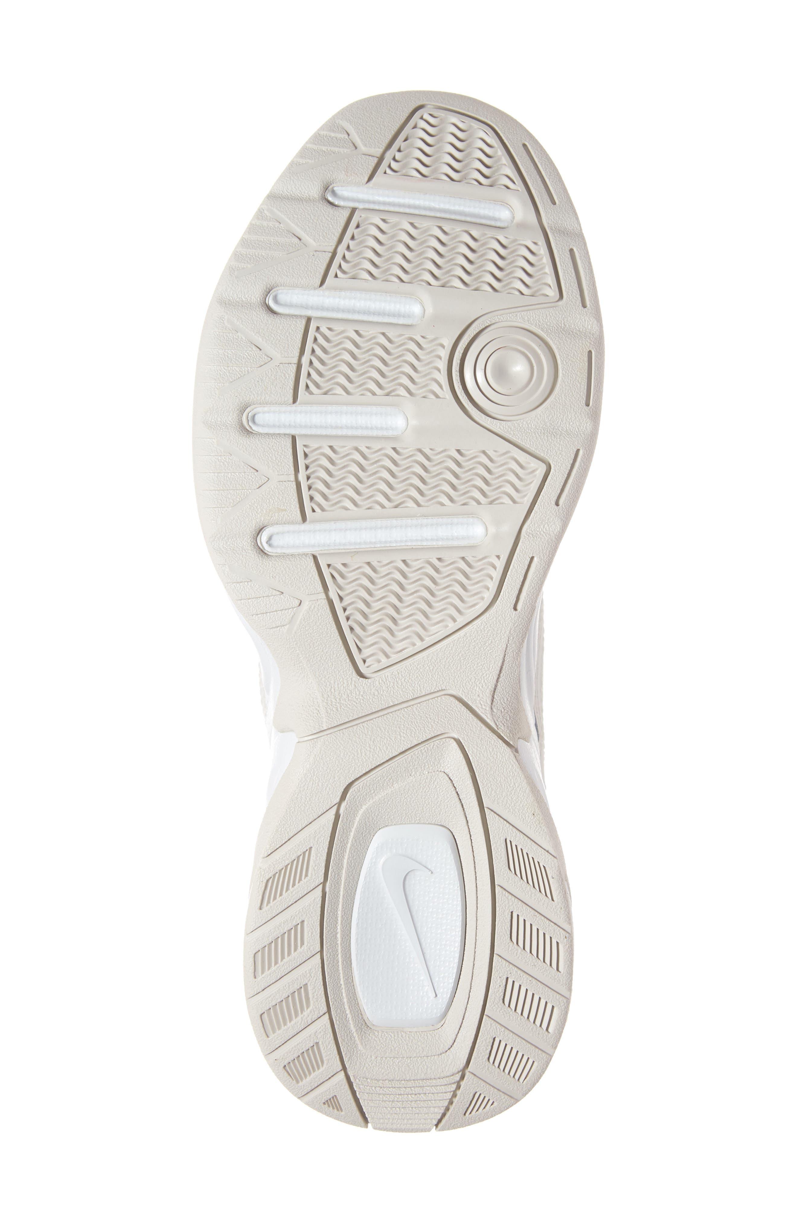 M2K Tekno Sneaker,                             Alternate thumbnail 6, color,                             WHITE