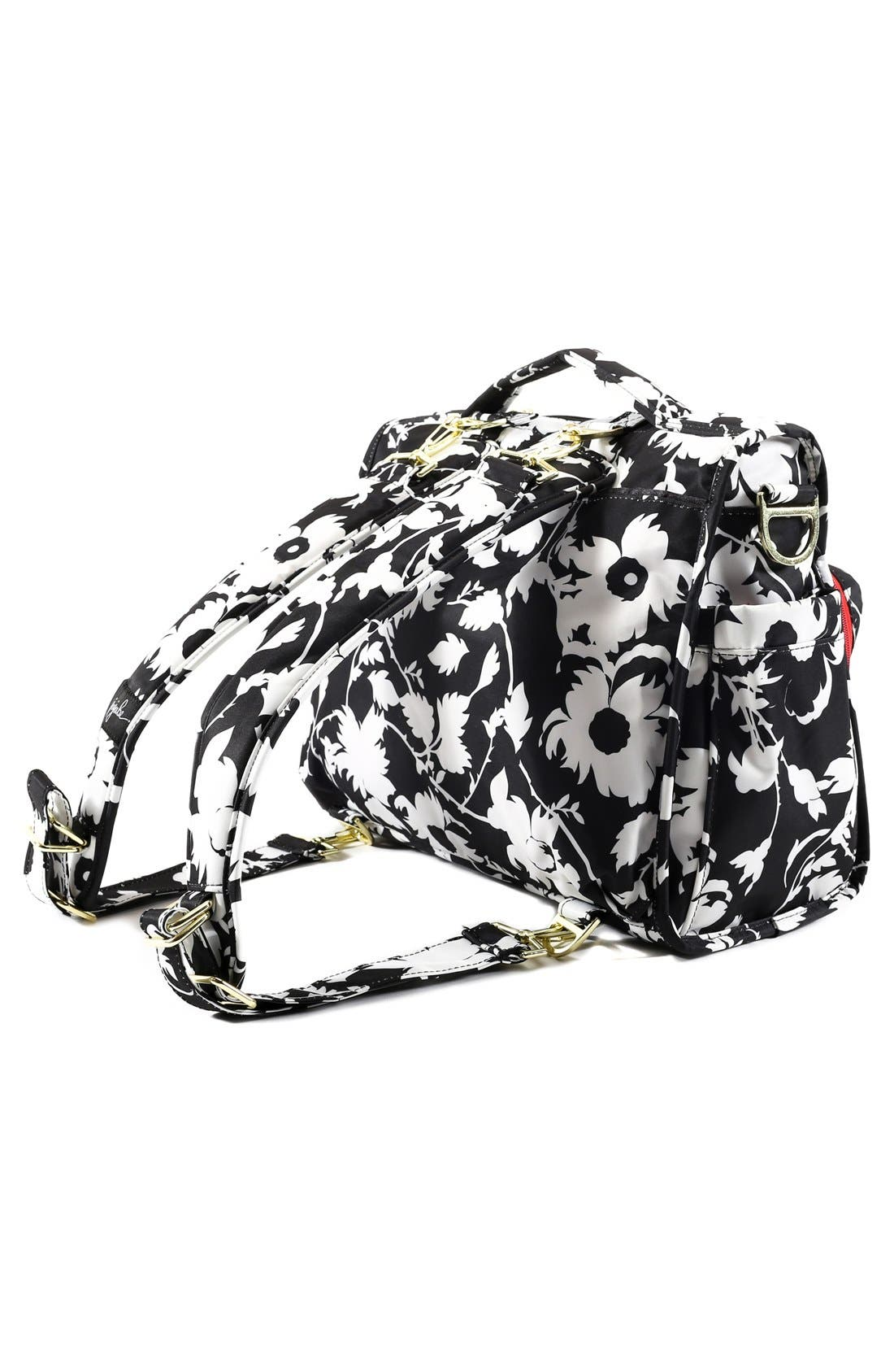 'Legacy BFF' Diaper Bag,                             Alternate thumbnail 6, color,                             THE IMPERIAL PRINCESS