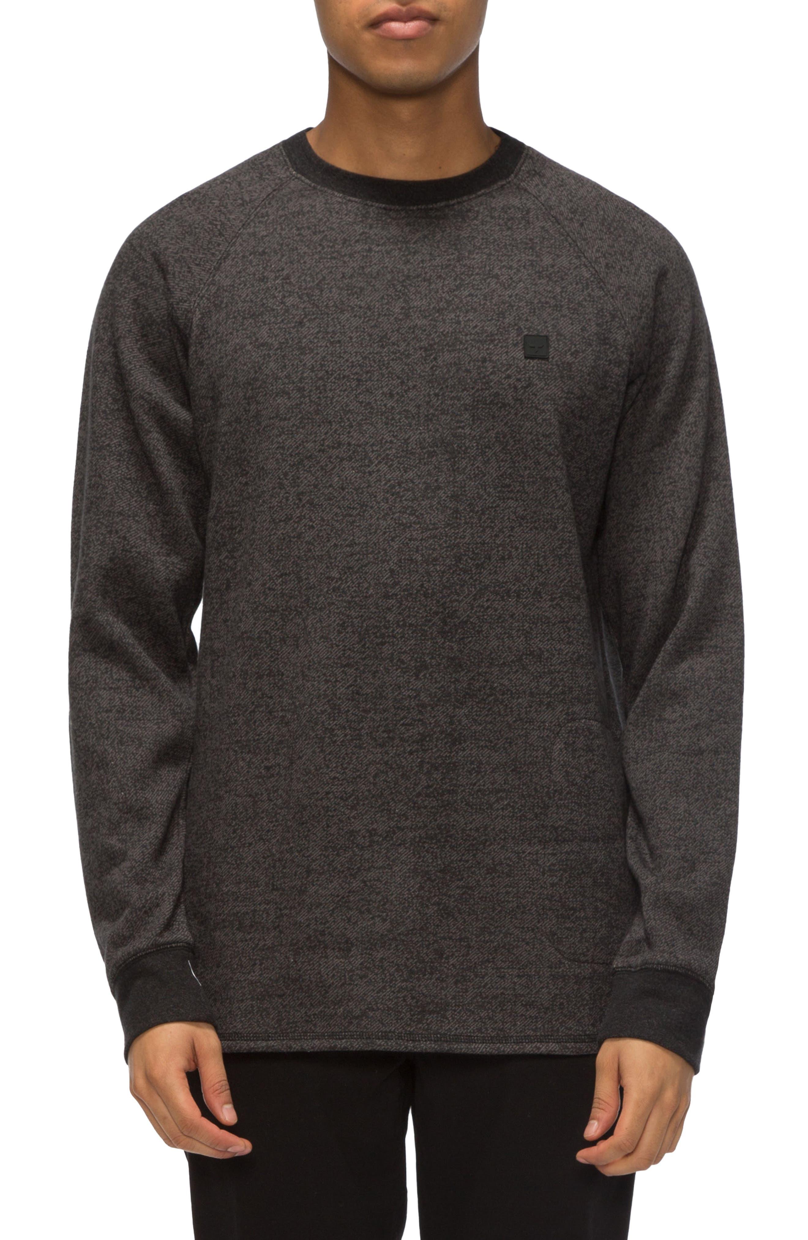 Alpha II Sweatshirt,                         Main,                         color, 014