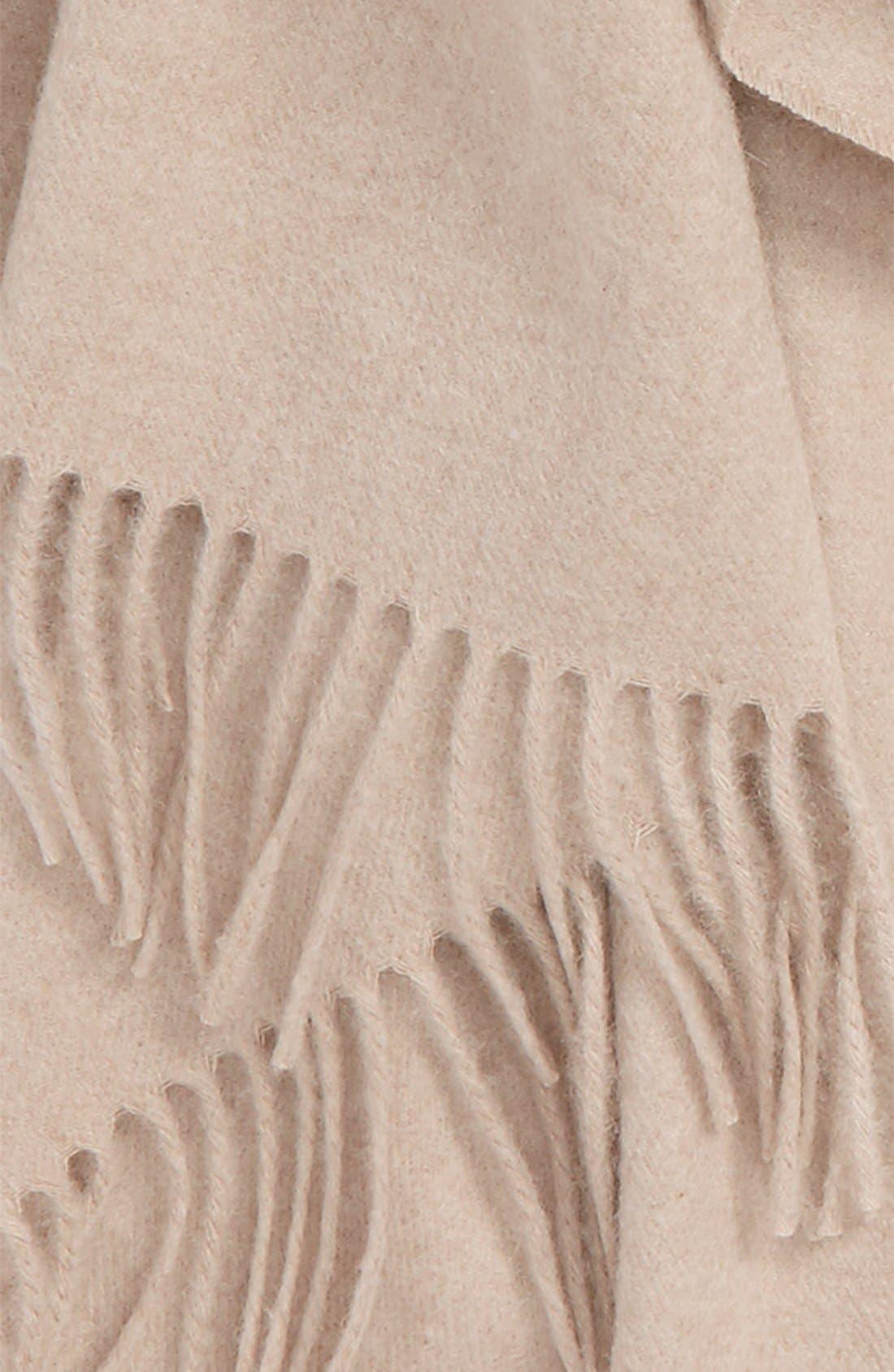 Oversize Cashmere Wrap,                             Alternate thumbnail 41, color,