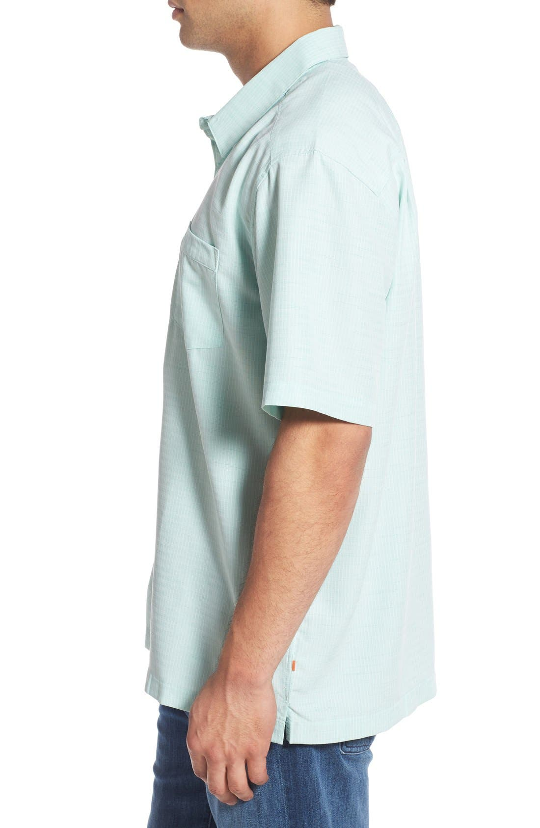 'Centinela 4' Short Sleeve Sport Shirt,                             Alternate thumbnail 31, color,