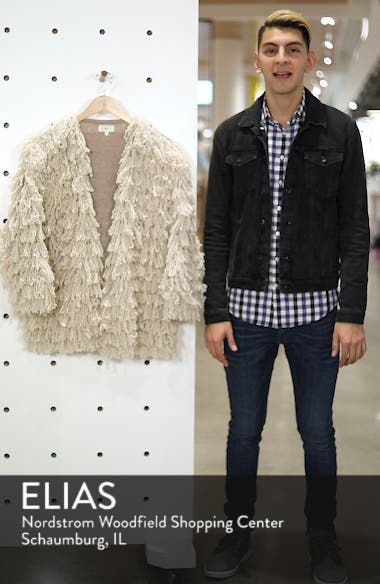 Cream Puff Jacket, sales video thumbnail