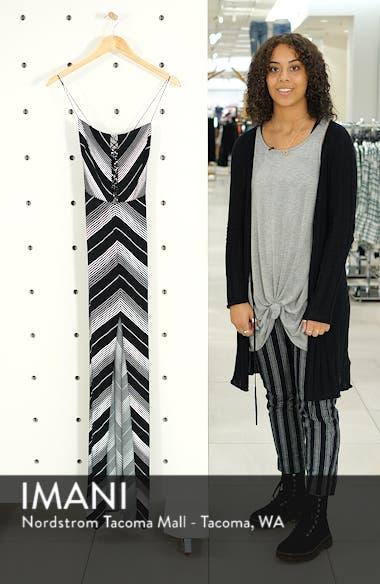 Aryn Lattice Detail Dress, sales video thumbnail