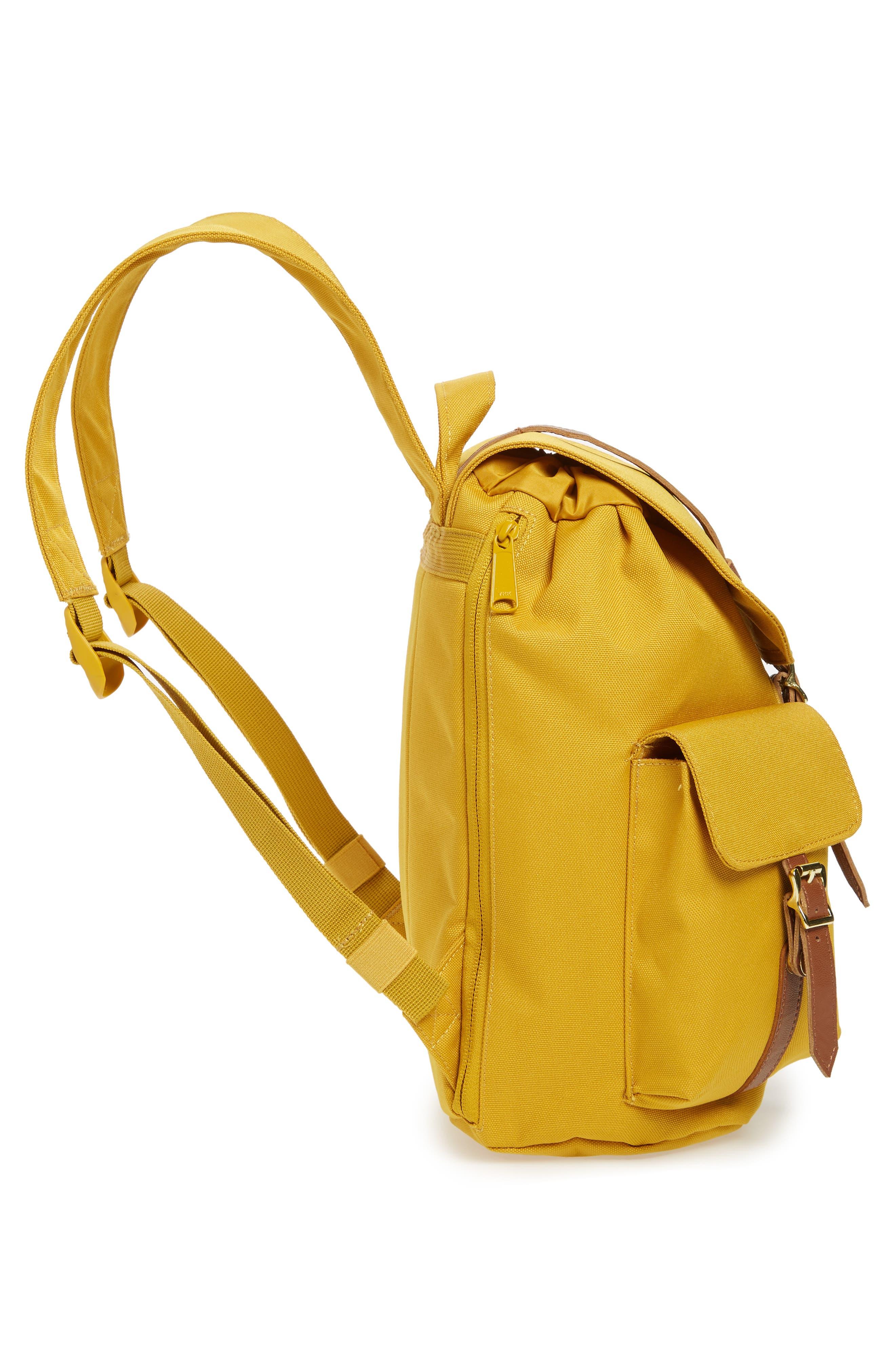 X-Small Dawson Backpack,                             Alternate thumbnail 5, color,                             ARROWWOOD