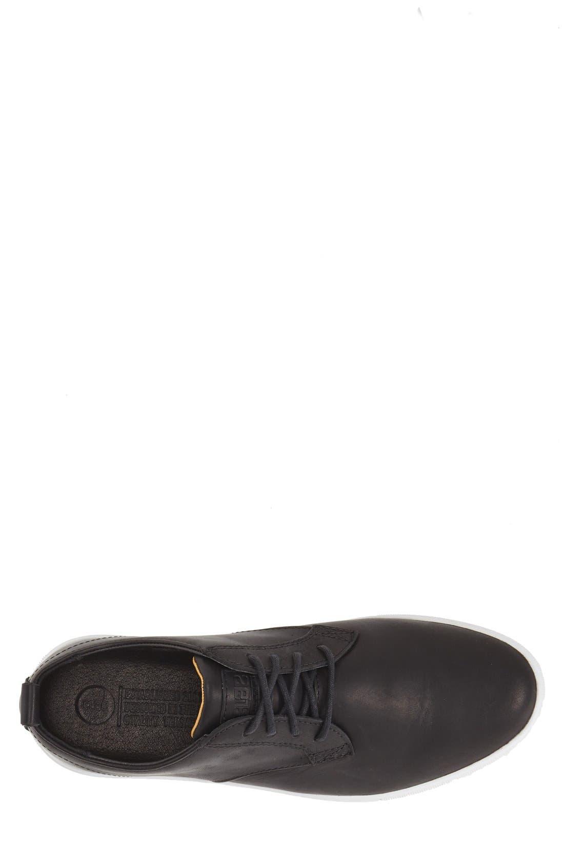 'Ellington' Sneaker,                             Alternate thumbnail 3, color,                             012