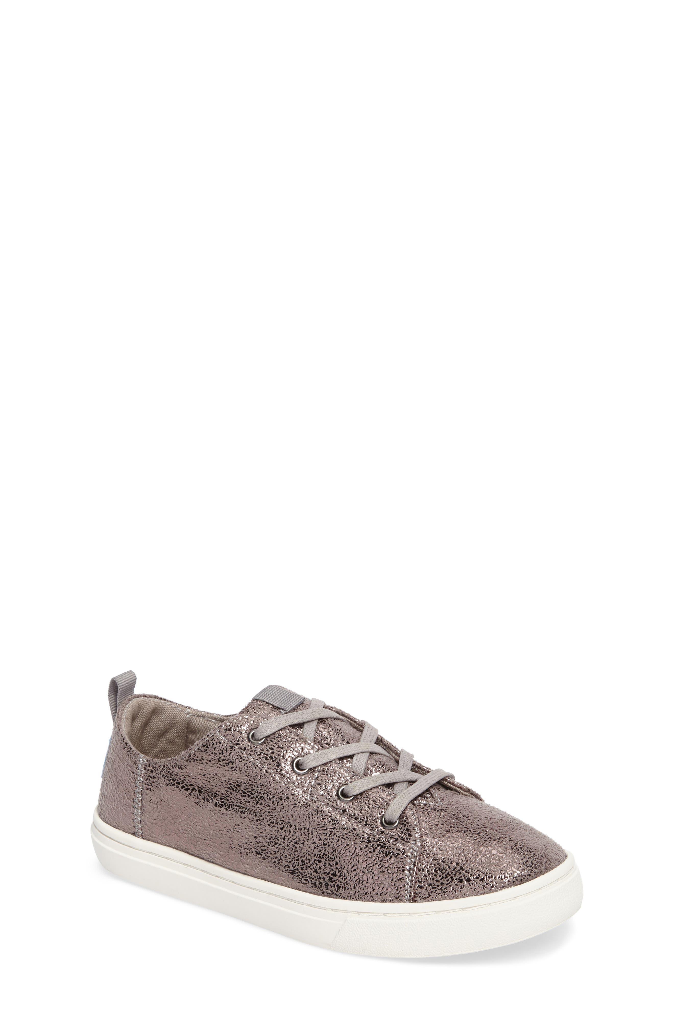 TOMS Lenny Sneaker, Main, color, 040