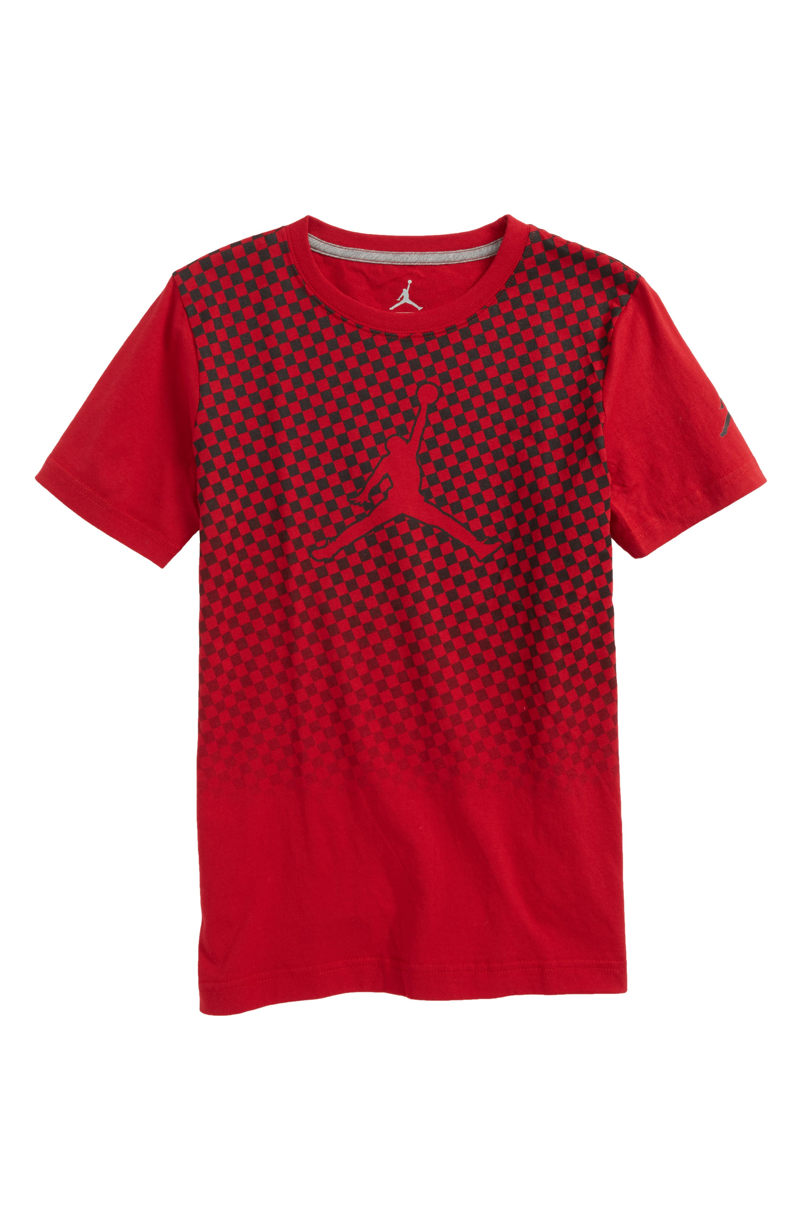 Jordan Carbon High T-Shirt,                             Main thumbnail 1, color,                             606