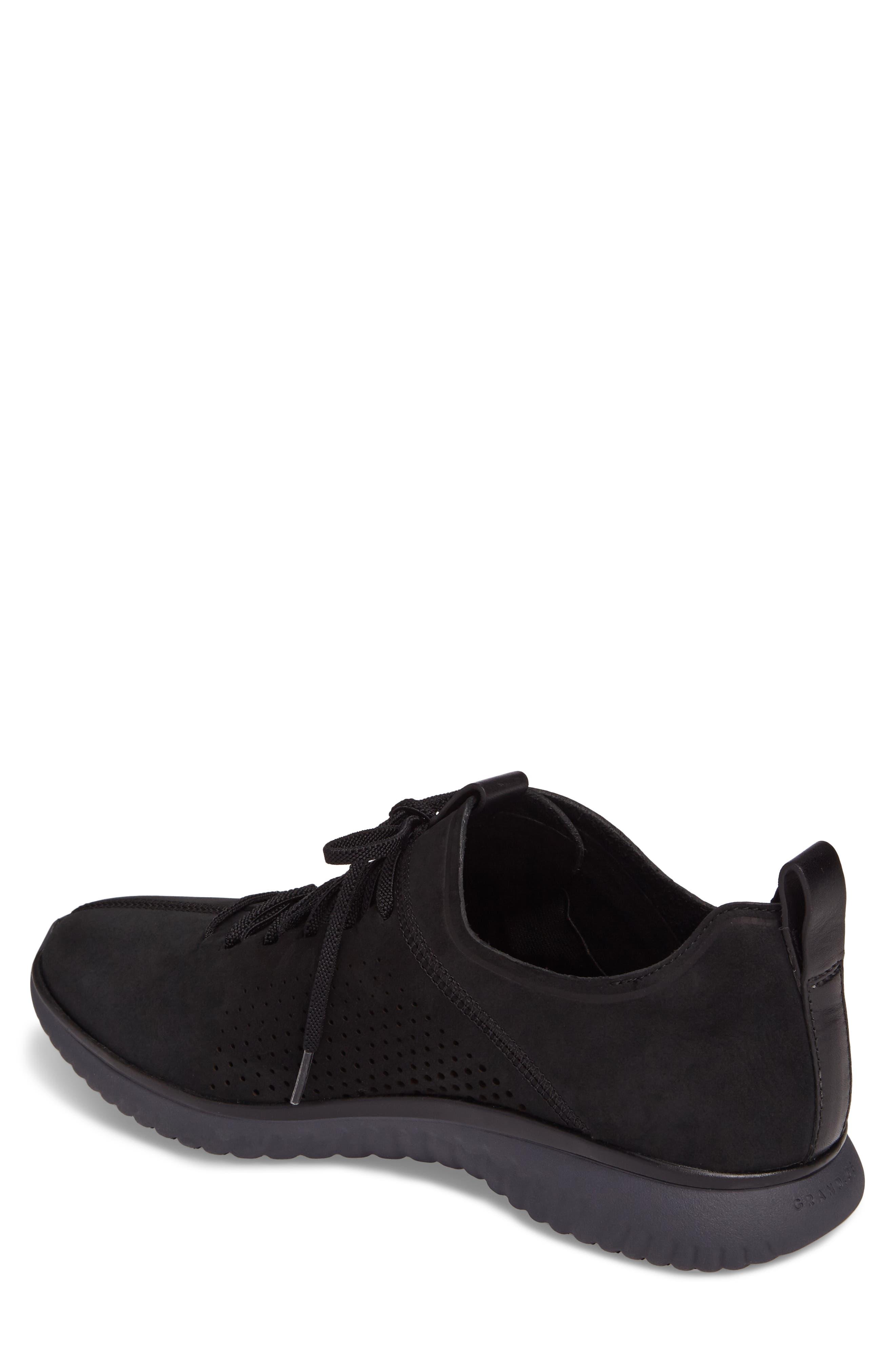 2.ZeroGrand Sneaker,                             Alternate thumbnail 2, color,                             001