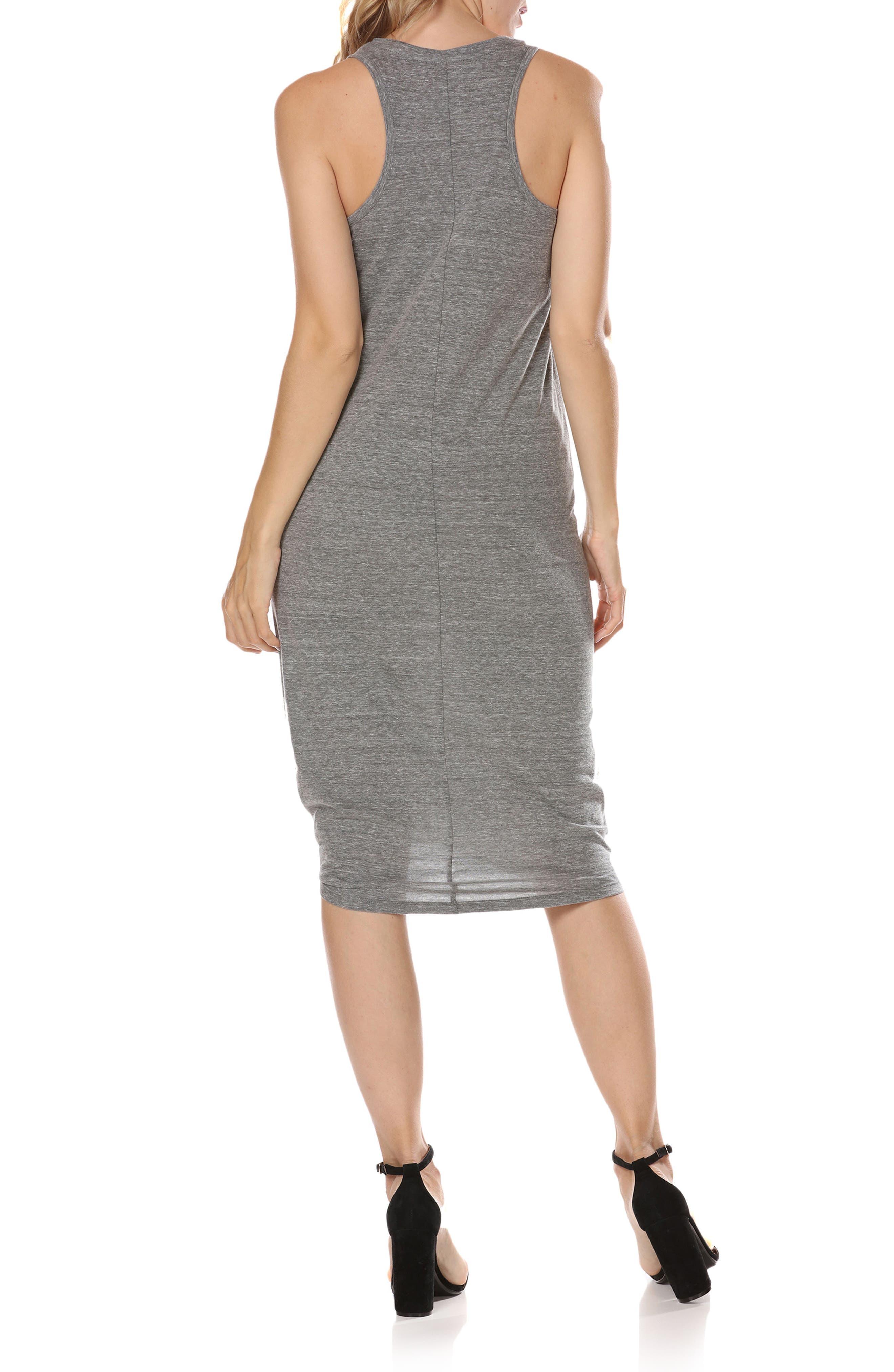 Perrine Shift Dress,                             Alternate thumbnail 2, color,                             061