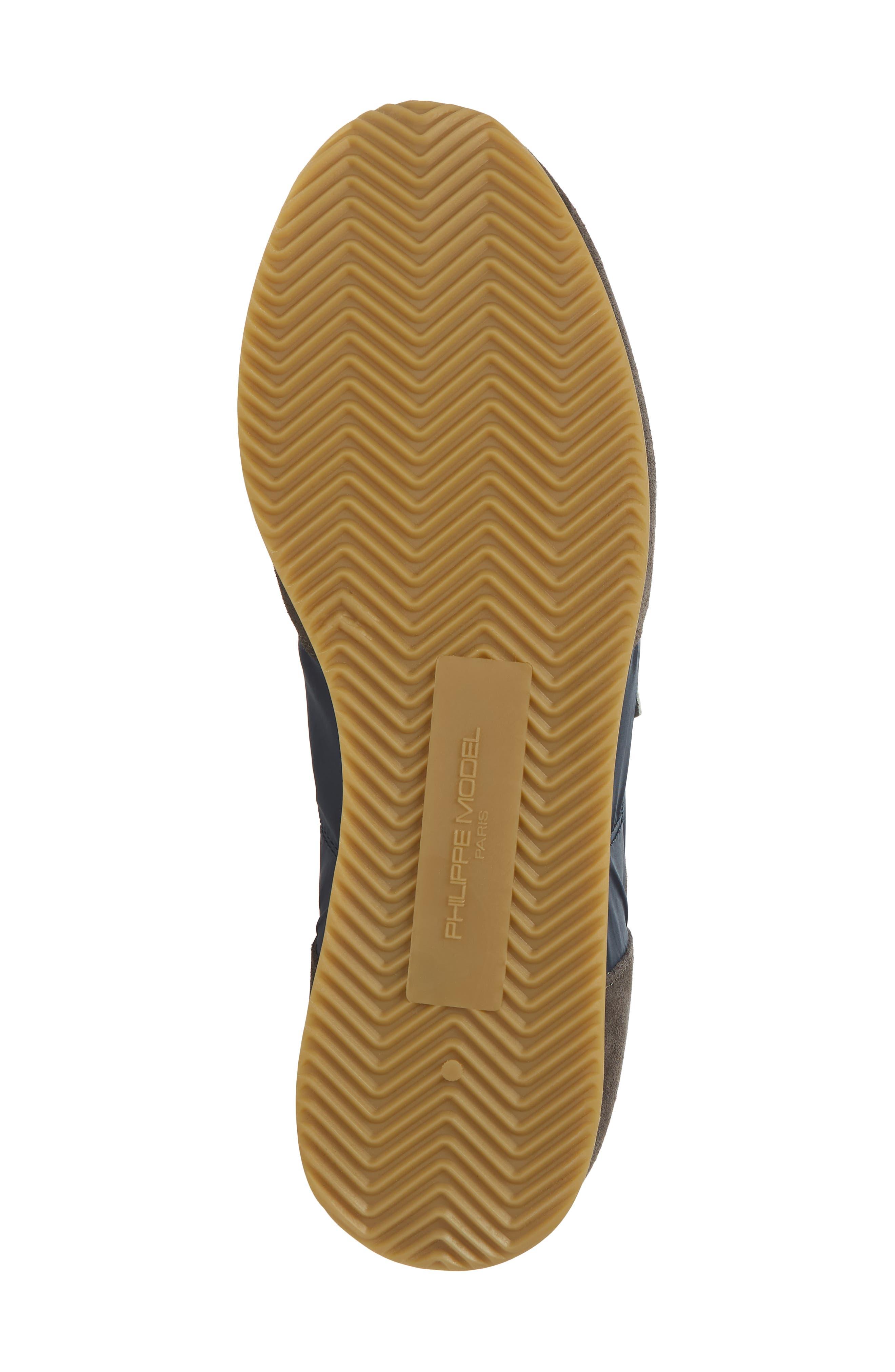 Tropez Low Top Sneaker,                             Alternate thumbnail 6, color,                             020