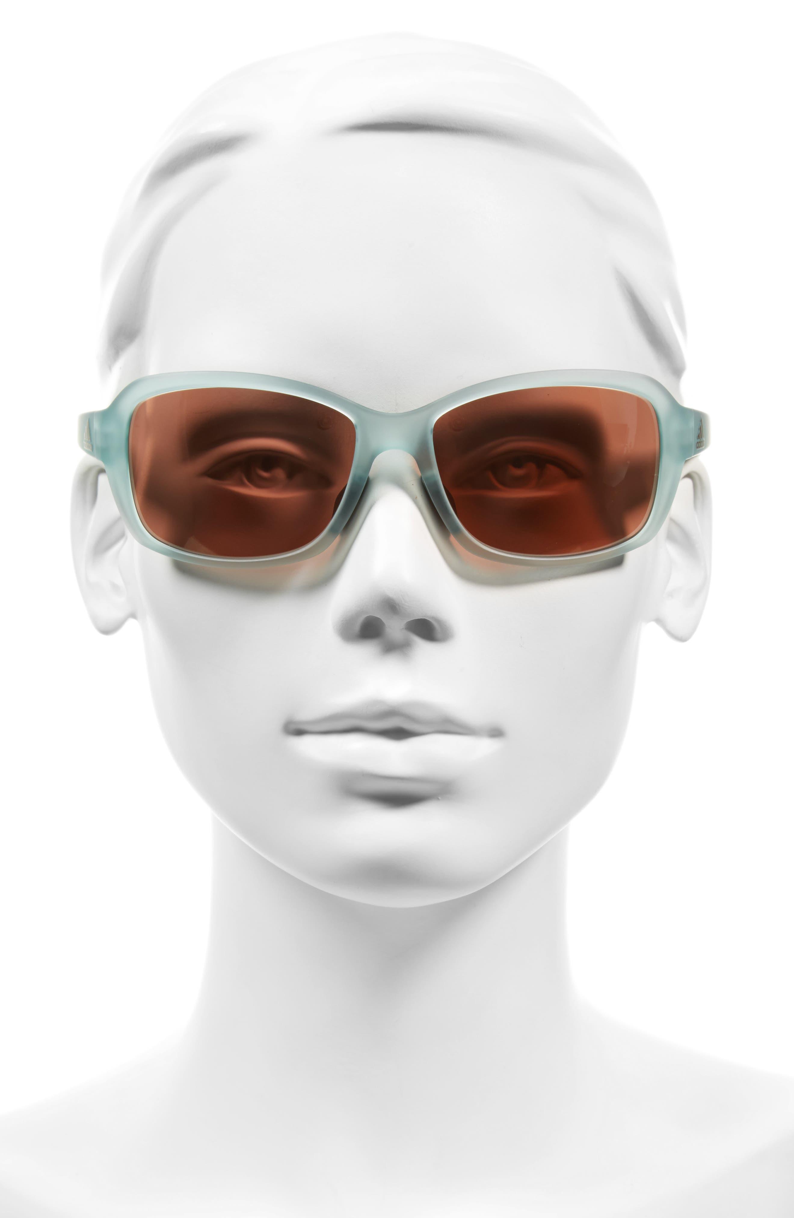 Baboa 58mm Sunglasses,                             Alternate thumbnail 9, color,