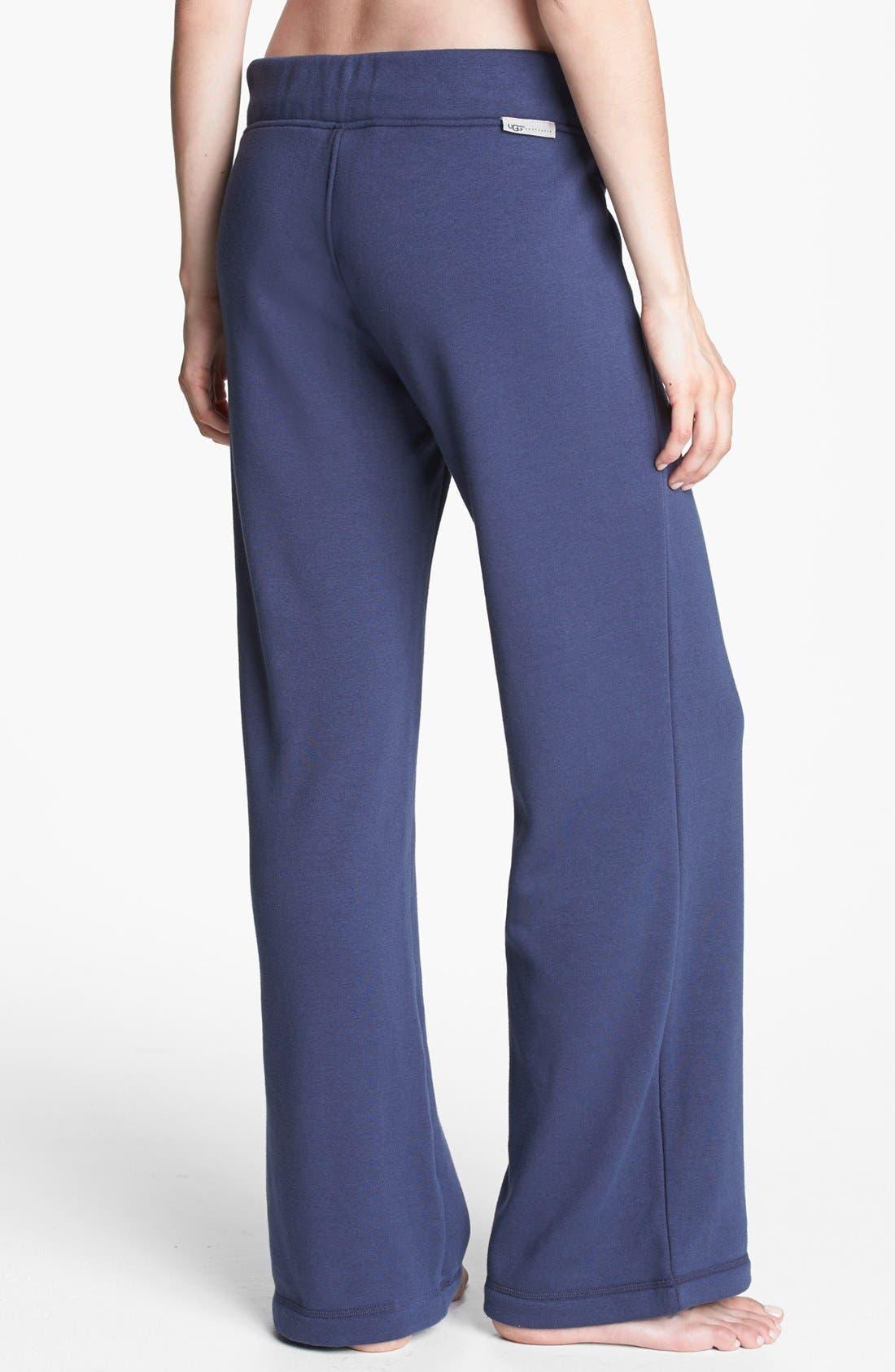 'Collins' Double Knit Pants,                             Alternate thumbnail 25, color,