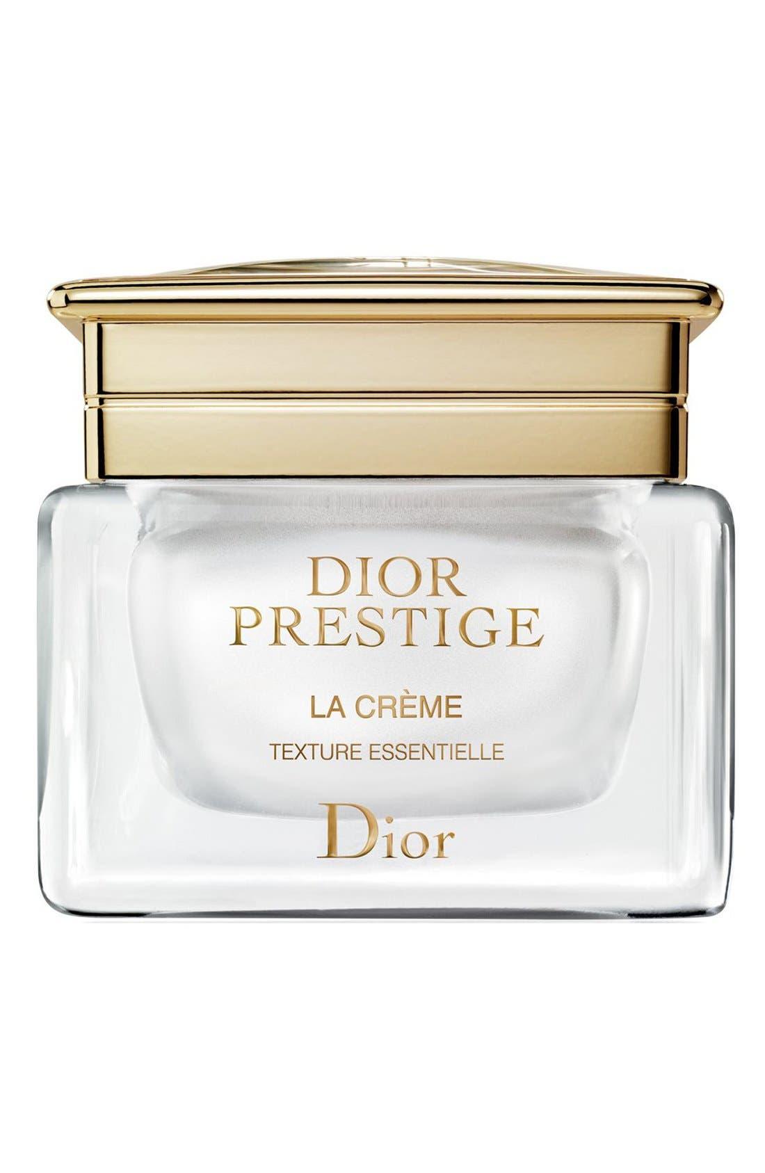 Prestige La Crème Texture Essentielle,                         Main,                         color, NO COLOR