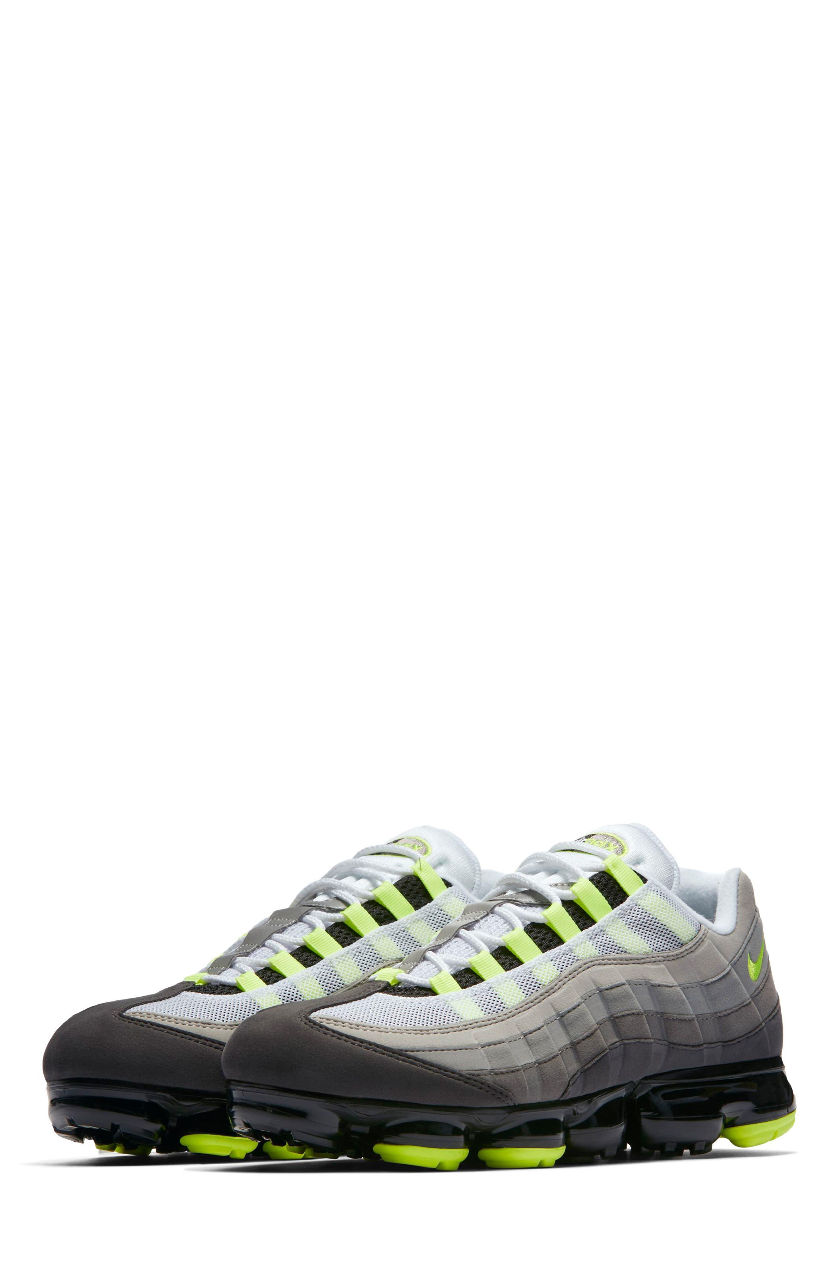 Air VaporMax '95 Sneaker,                             Main thumbnail 1, color,