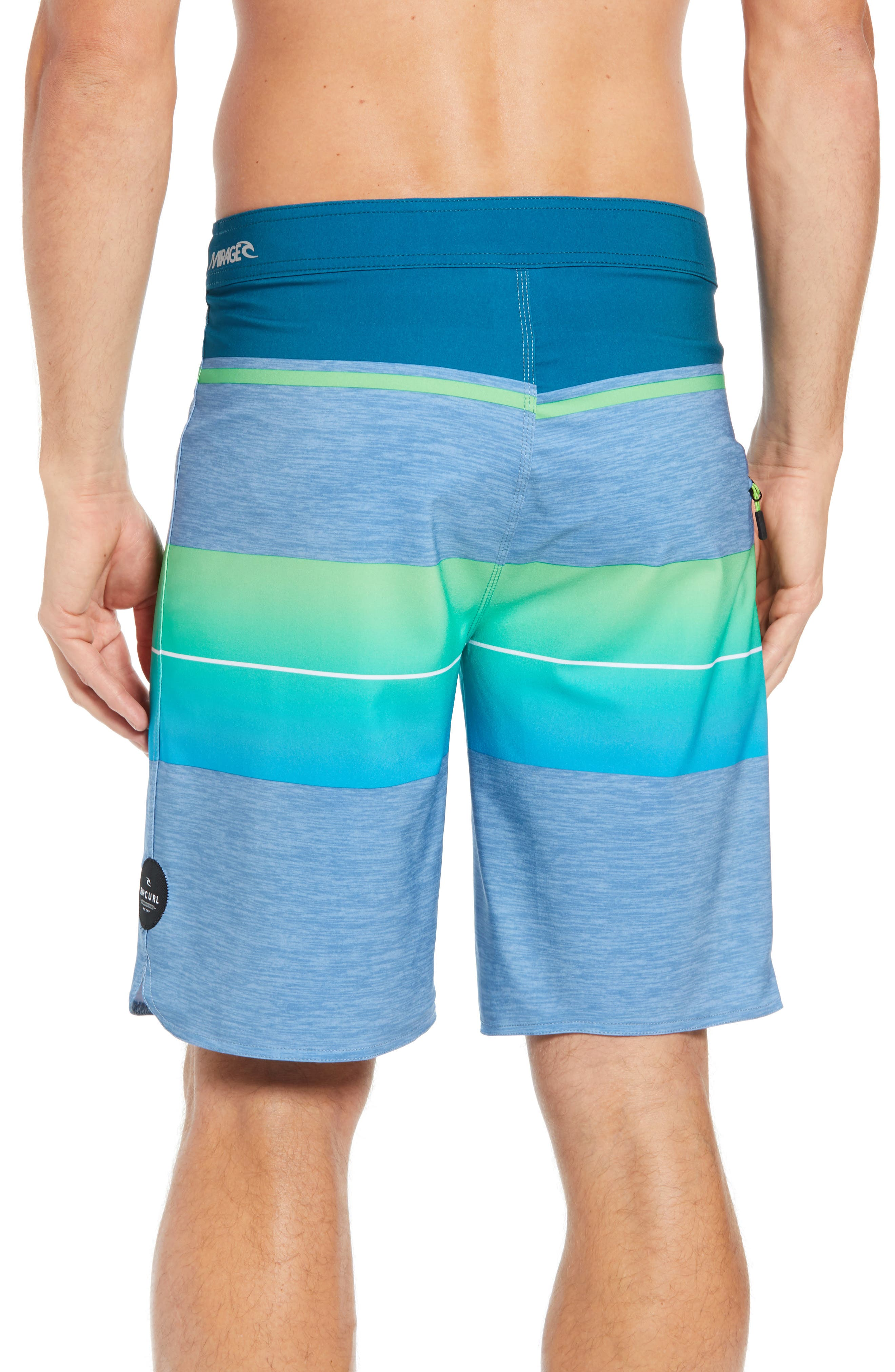 Mirage Eclipse Board Shorts,                             Alternate thumbnail 2, color,                             300