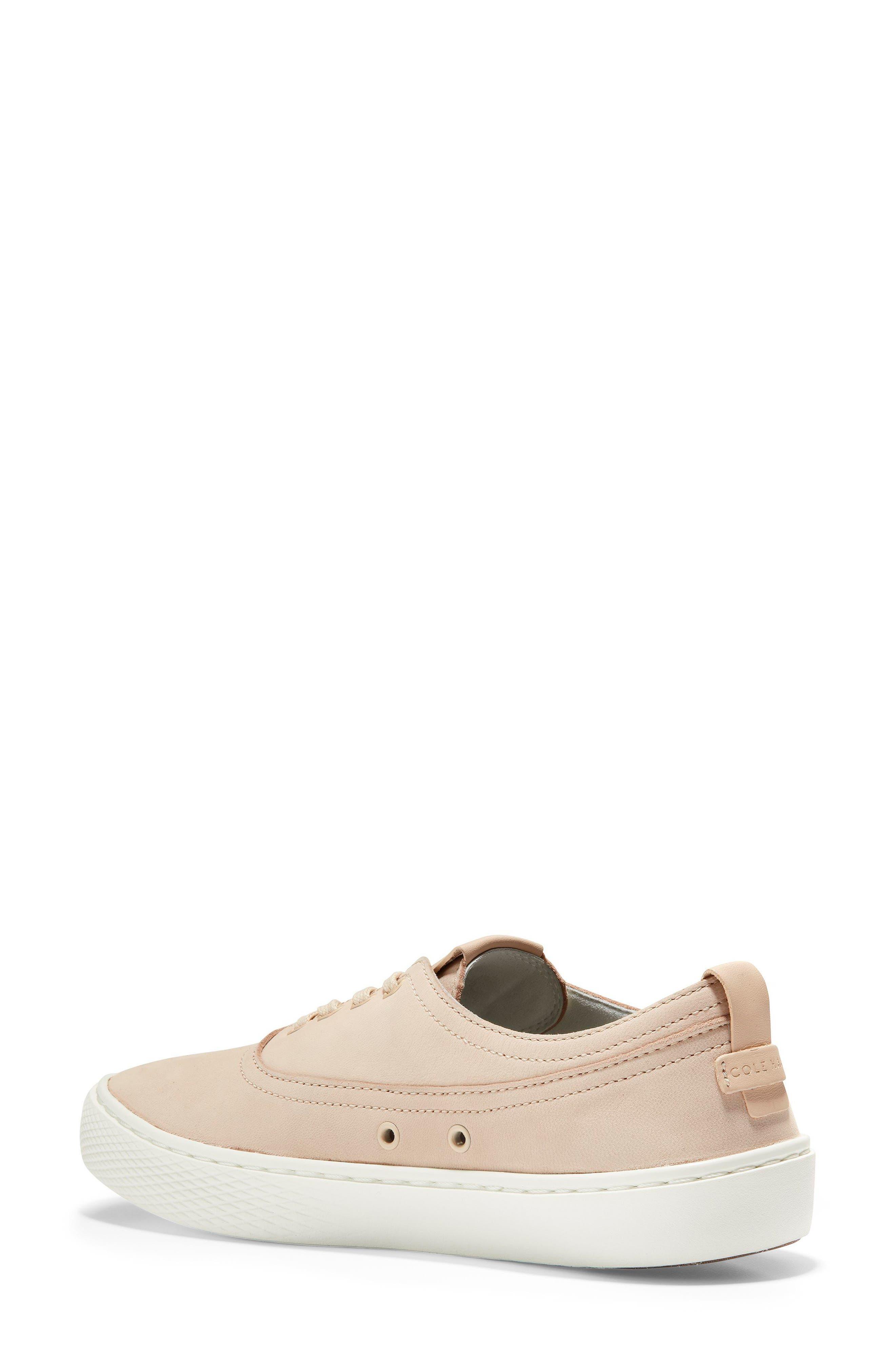GrandPro Deck Sneaker,                             Alternate thumbnail 2, color,                             250