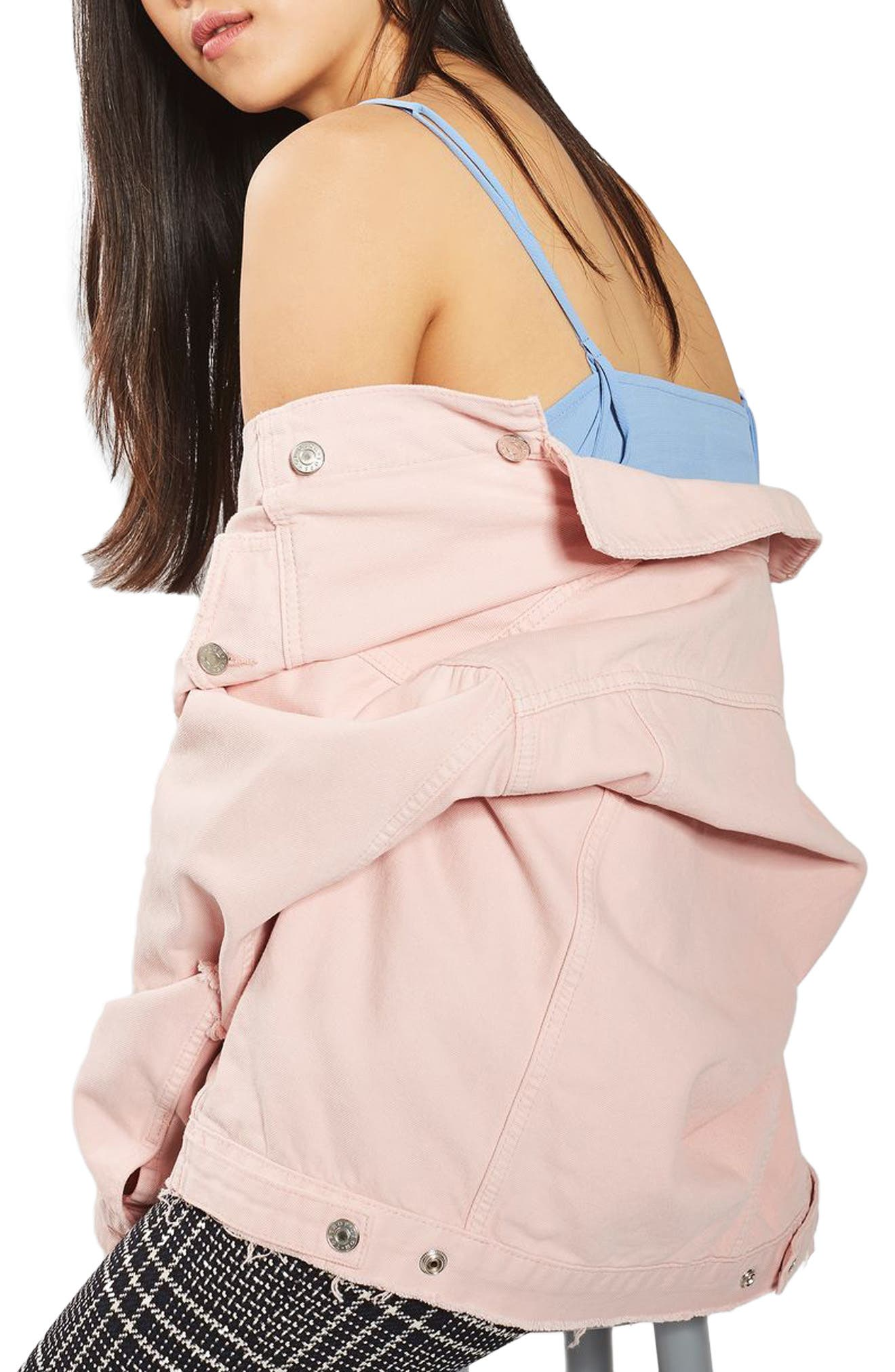 Rouleau Swing Camisole,                             Alternate thumbnail 26, color,