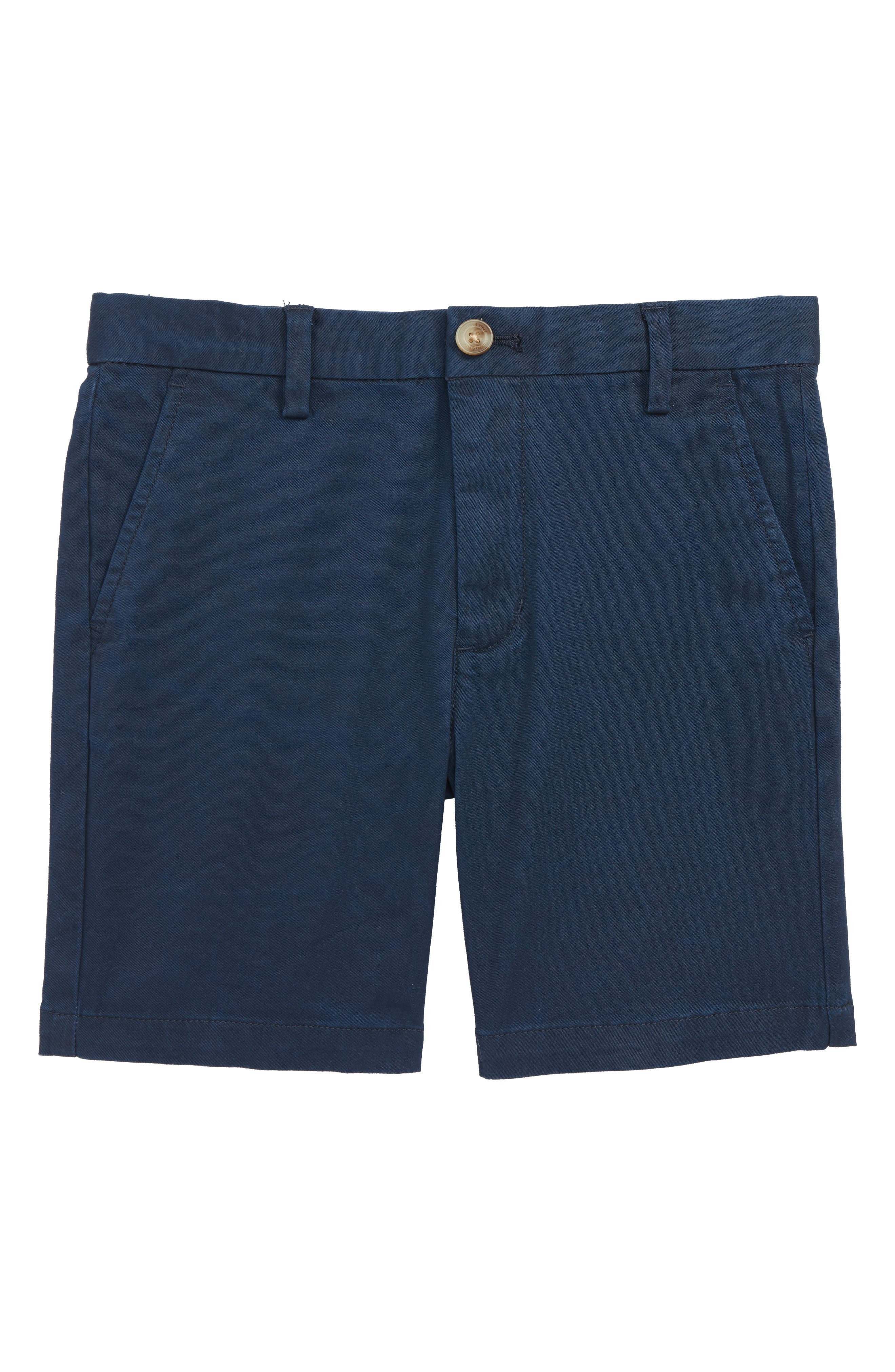 Stretch Breaker Shorts,                             Main thumbnail 1, color,                             VINEYARD NAVY