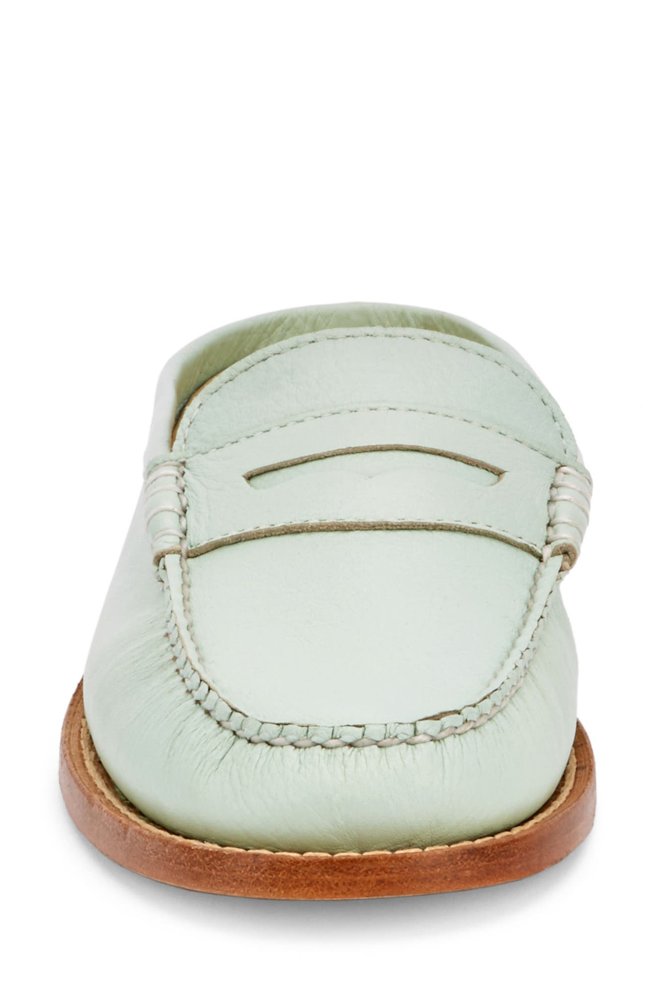 Wynn Loafer Mule,                             Alternate thumbnail 86, color,