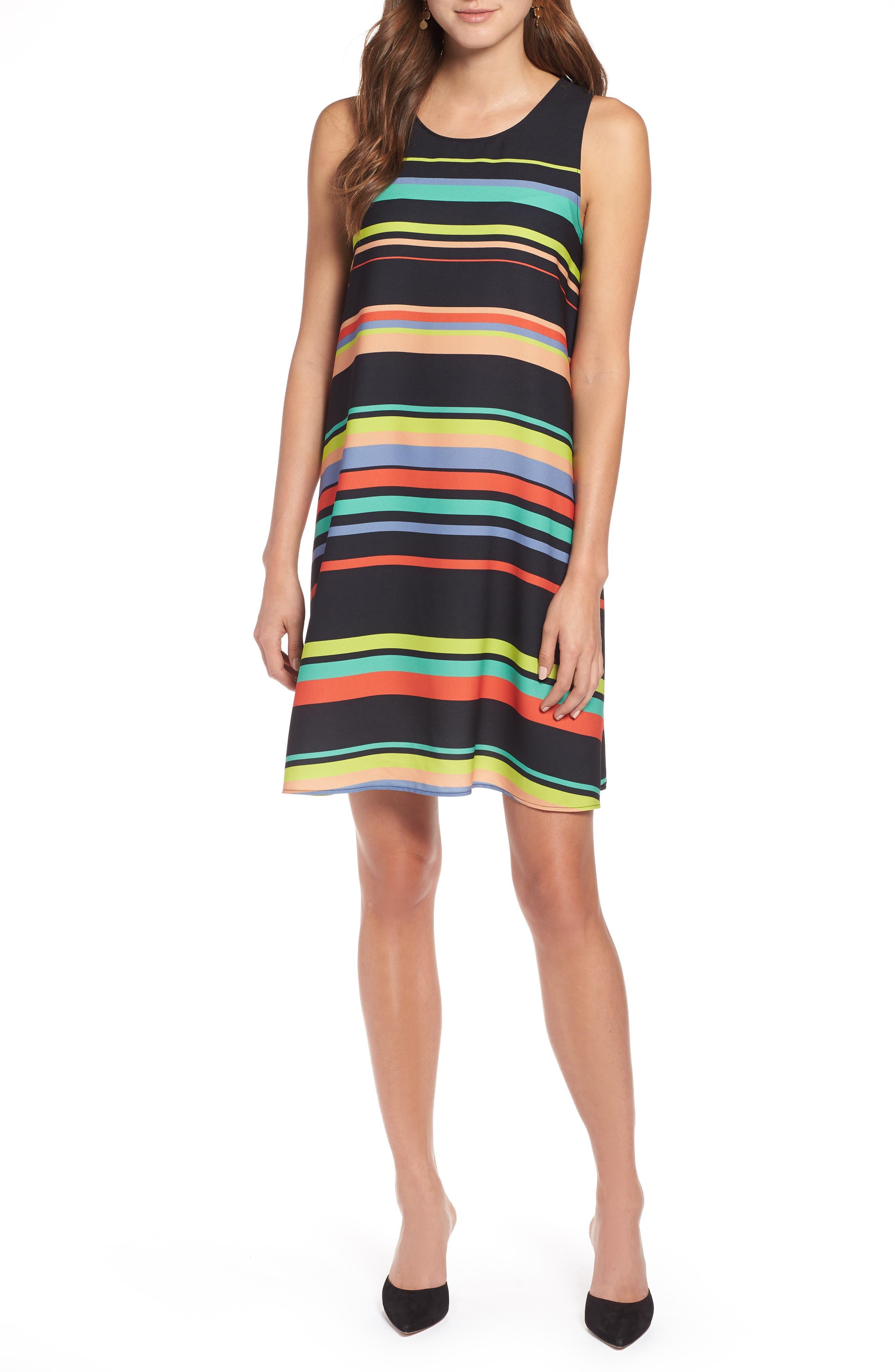 A-Line Dress,                             Main thumbnail 2, color,